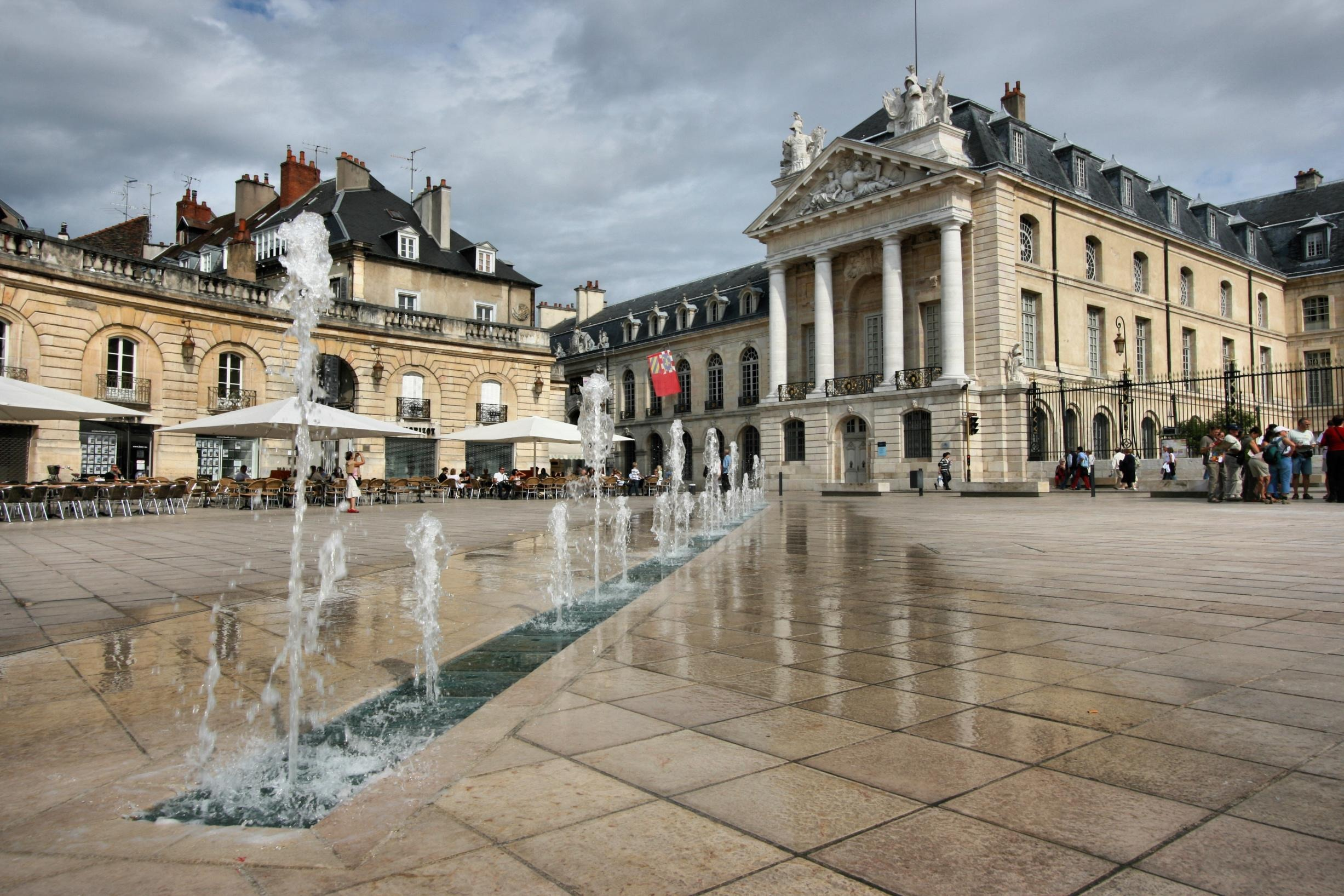 How to Spend 3 Days in Dijon