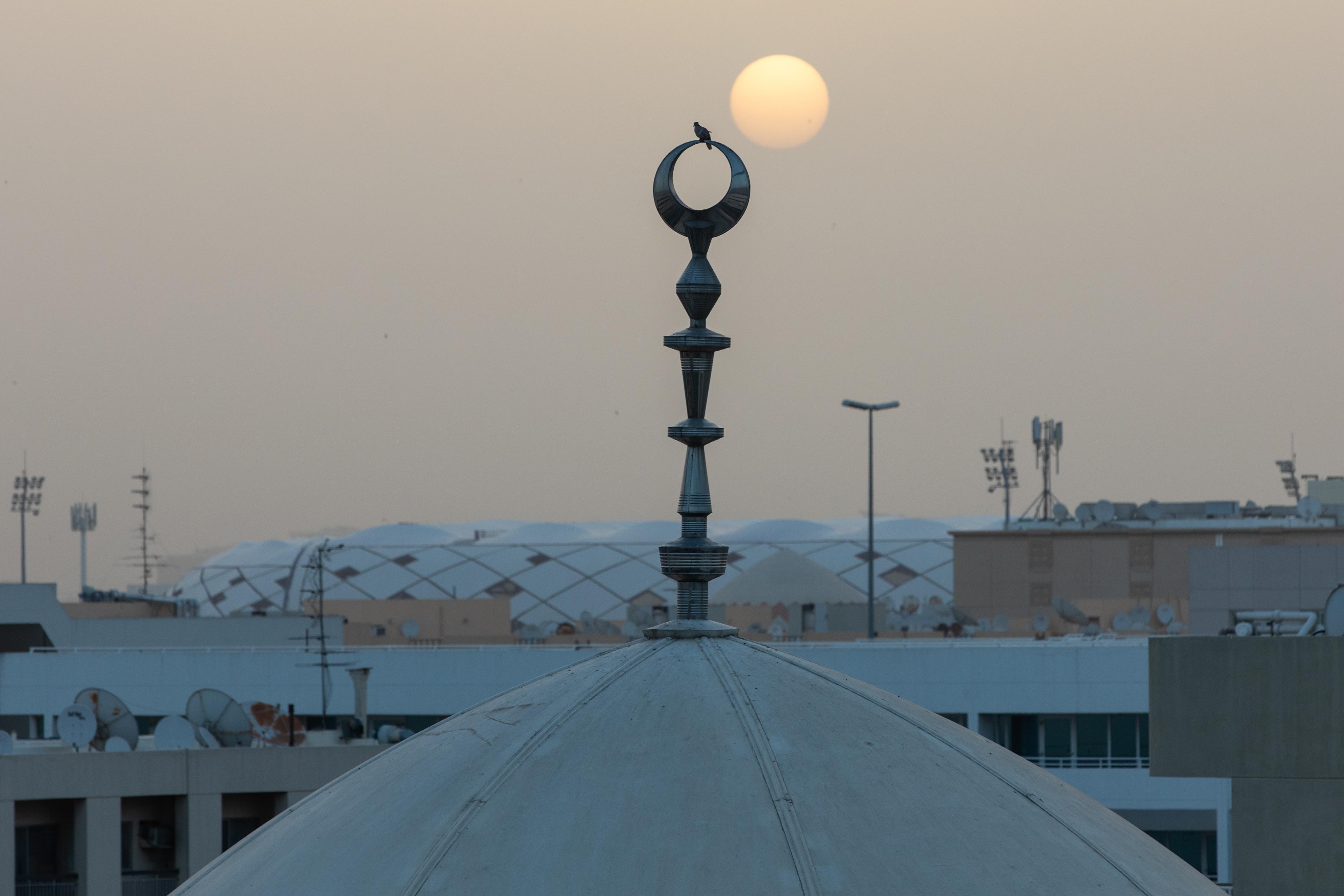 Tips for Visiting Dubai During Ramadan