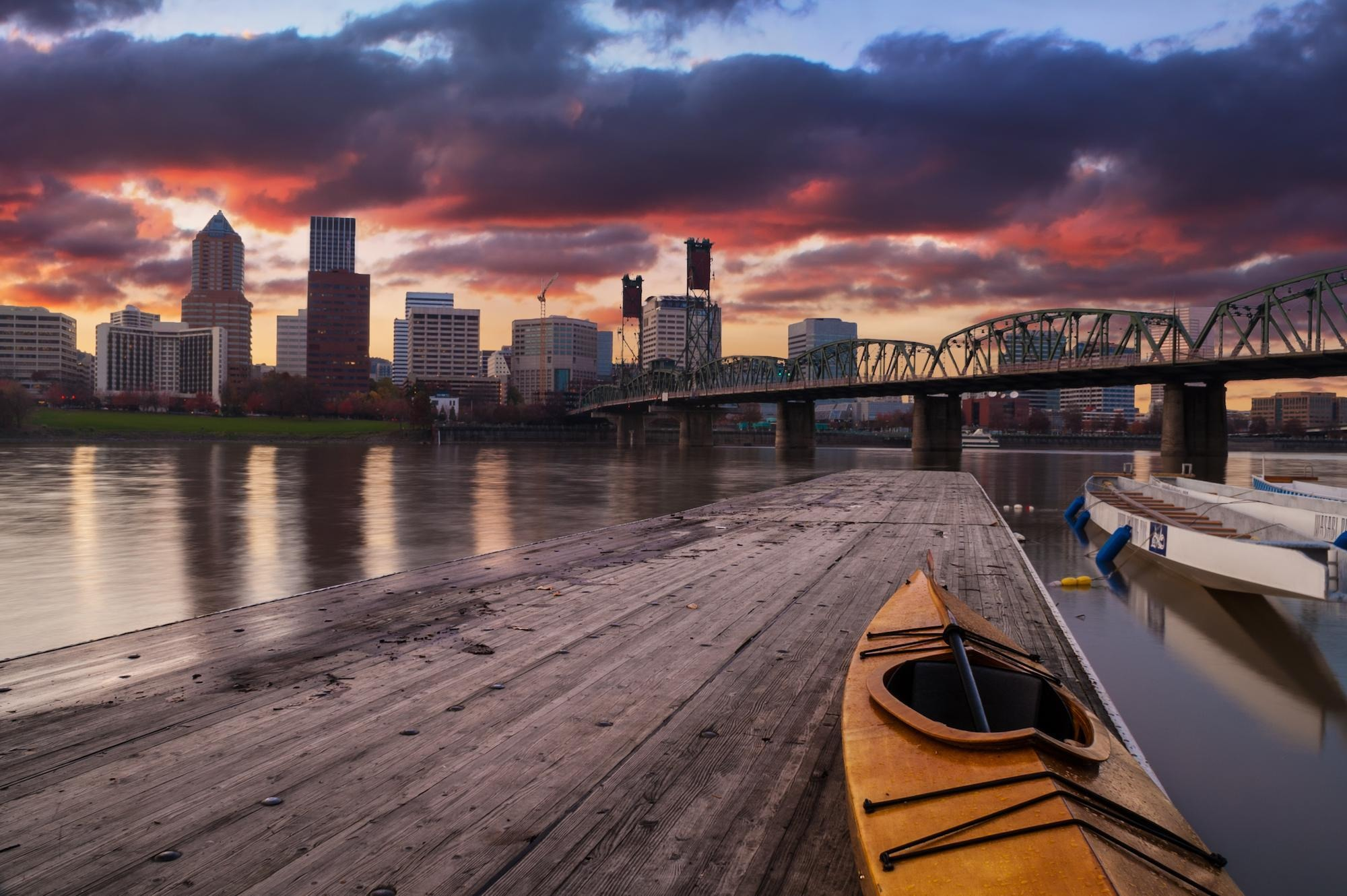 How to Spend 2 Days in Portland