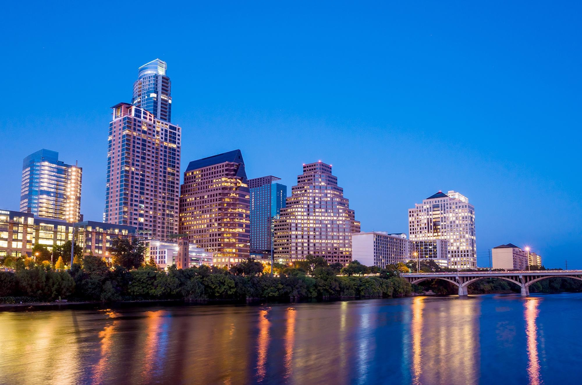 How to Spend 1 Day in Austin