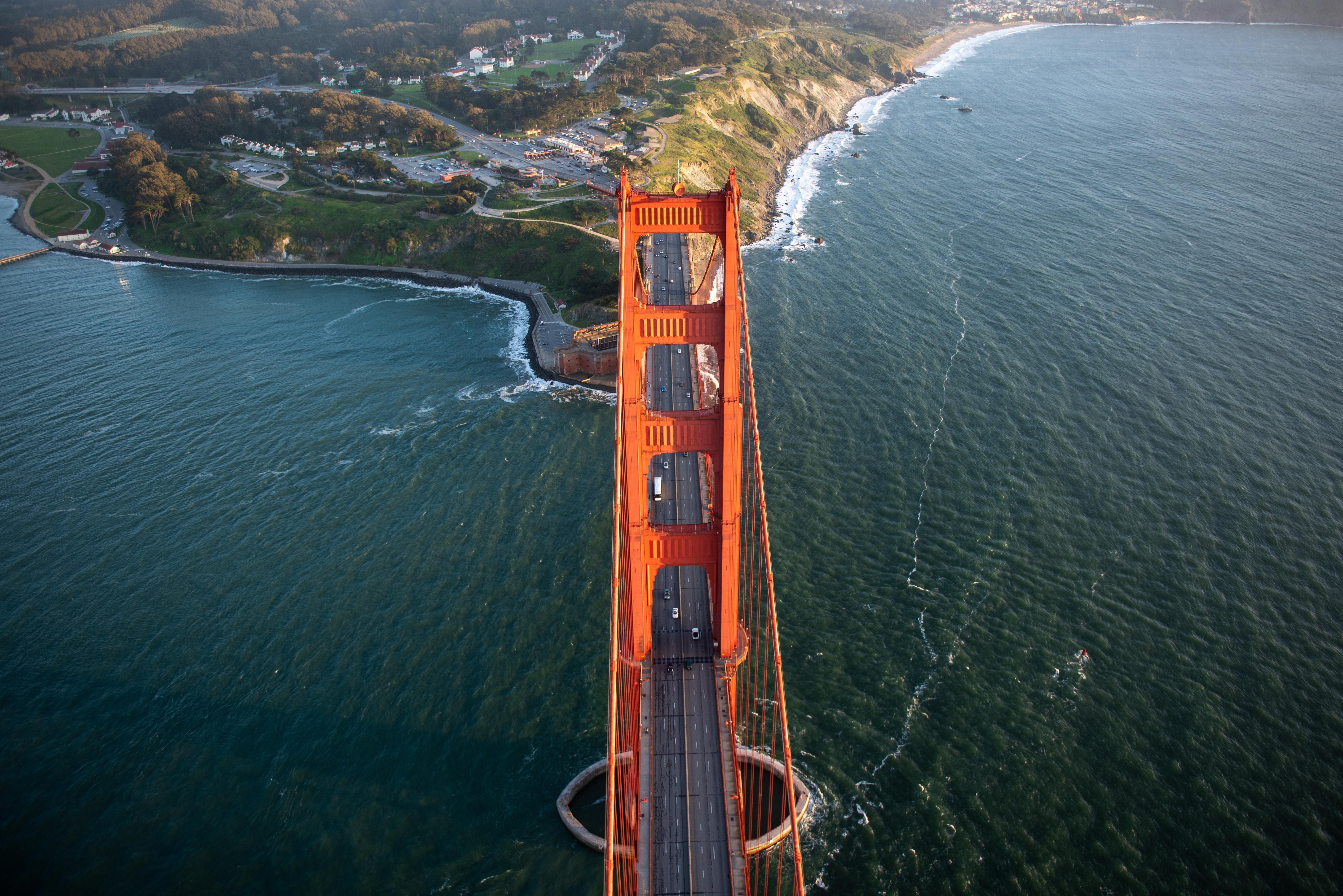 How to Spend 1 Day in San Francisco
