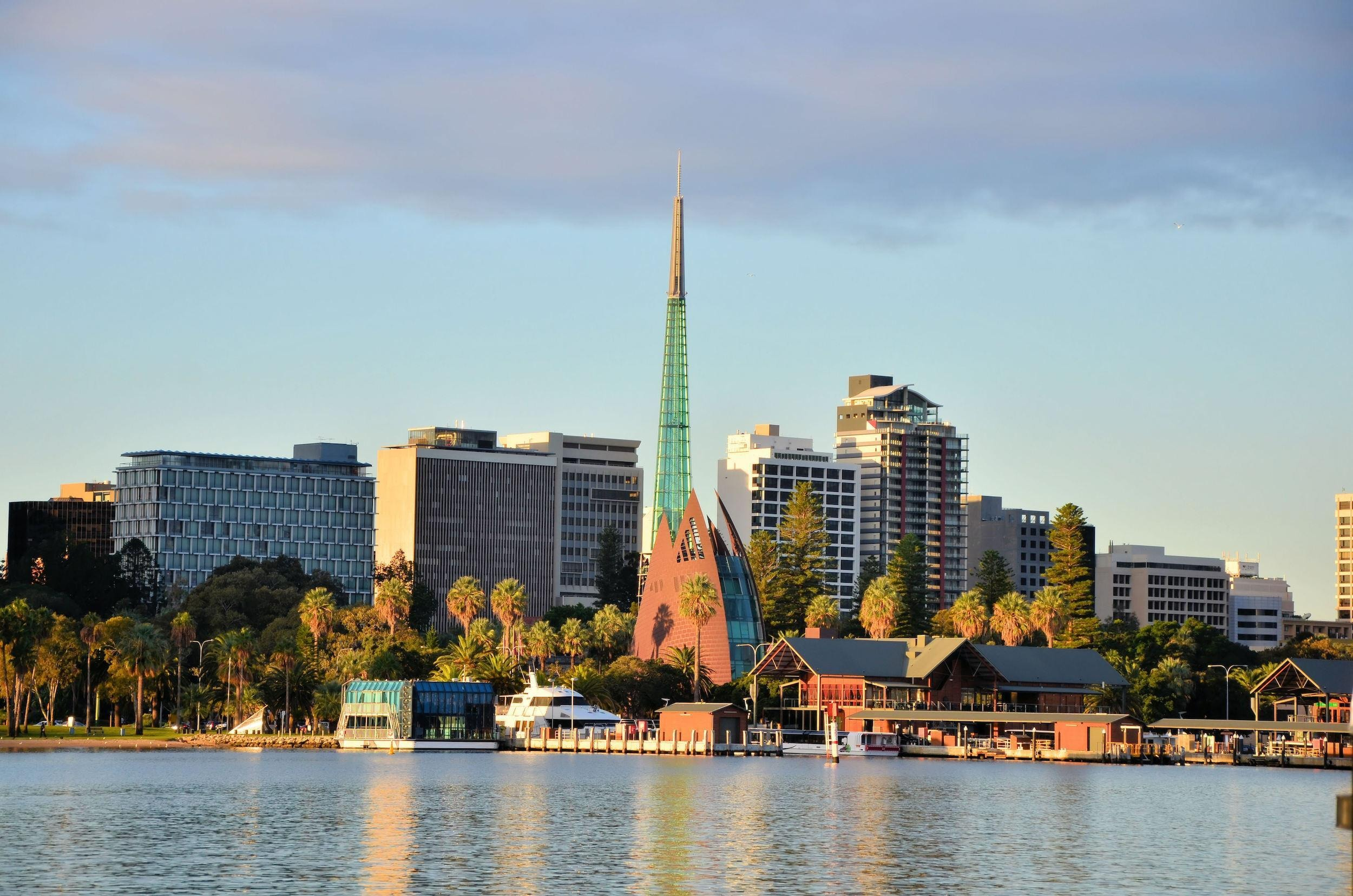How to Spend 2 Days in Perth