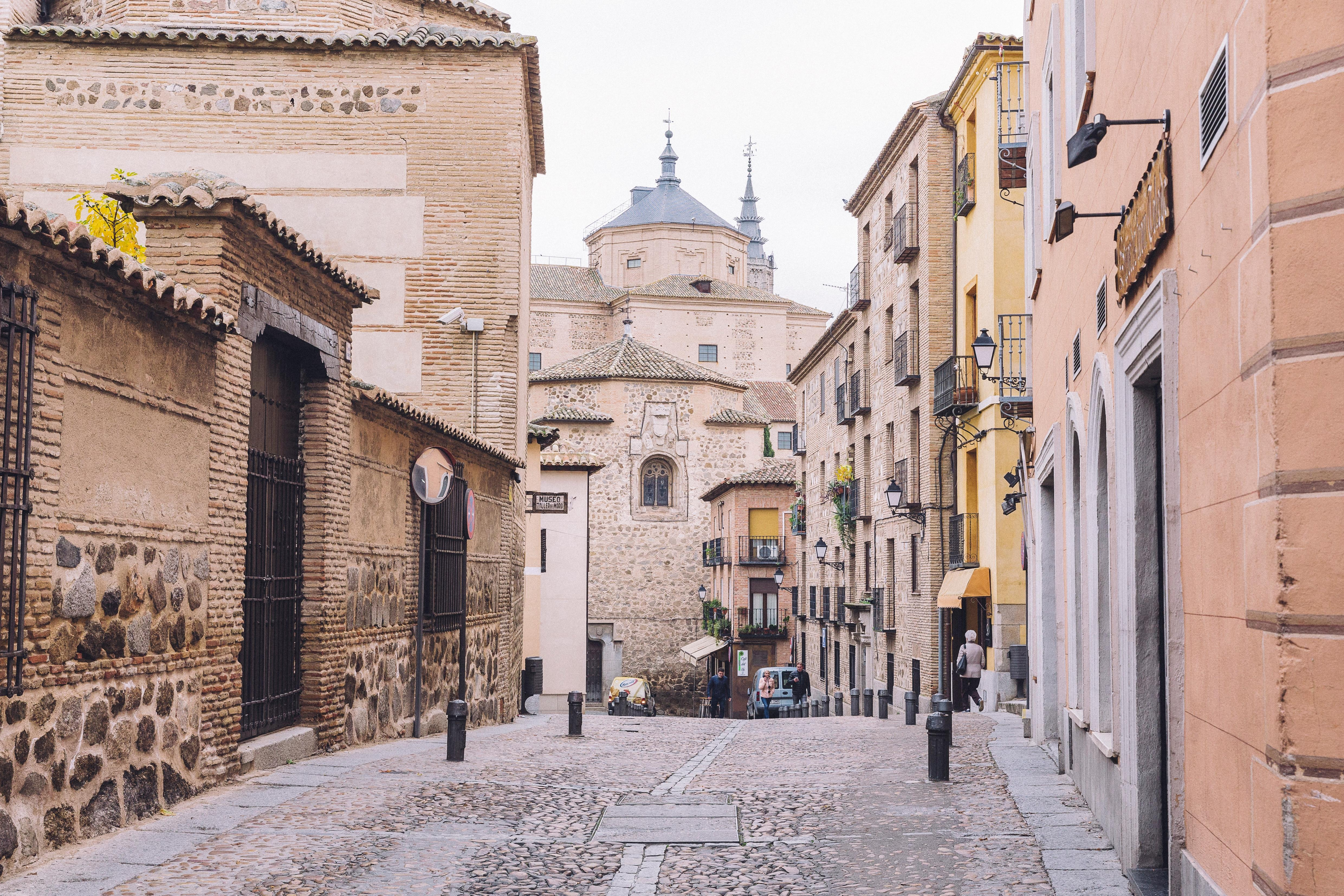 Toledo Day Trips from Madrid
