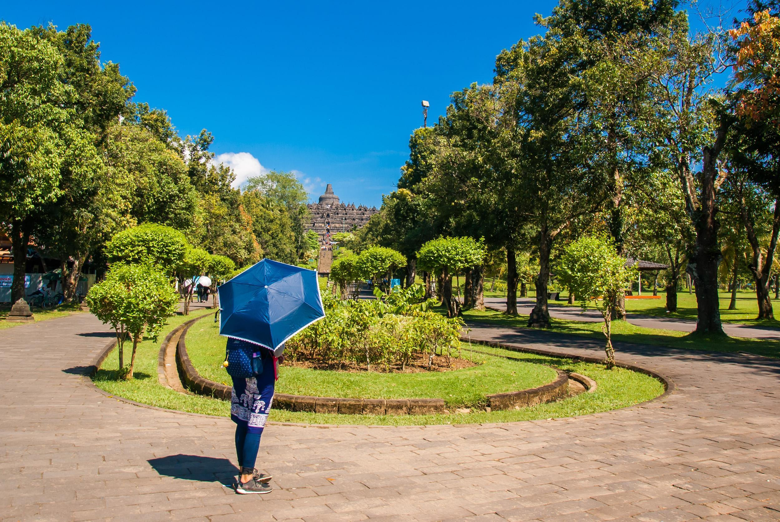 How to Spend 3 Days in Yogyakarta