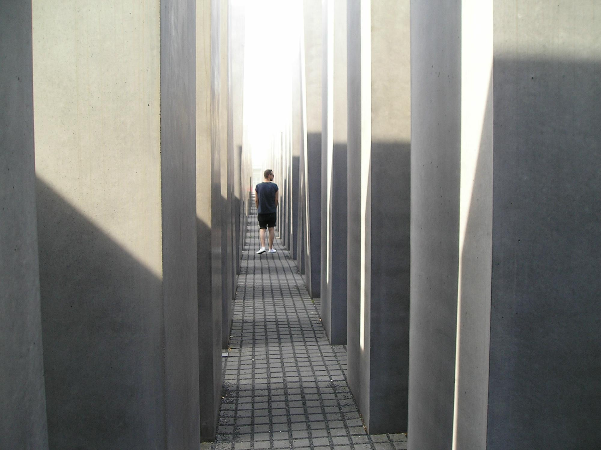 5 Essential Jewish History Sights in Berlin