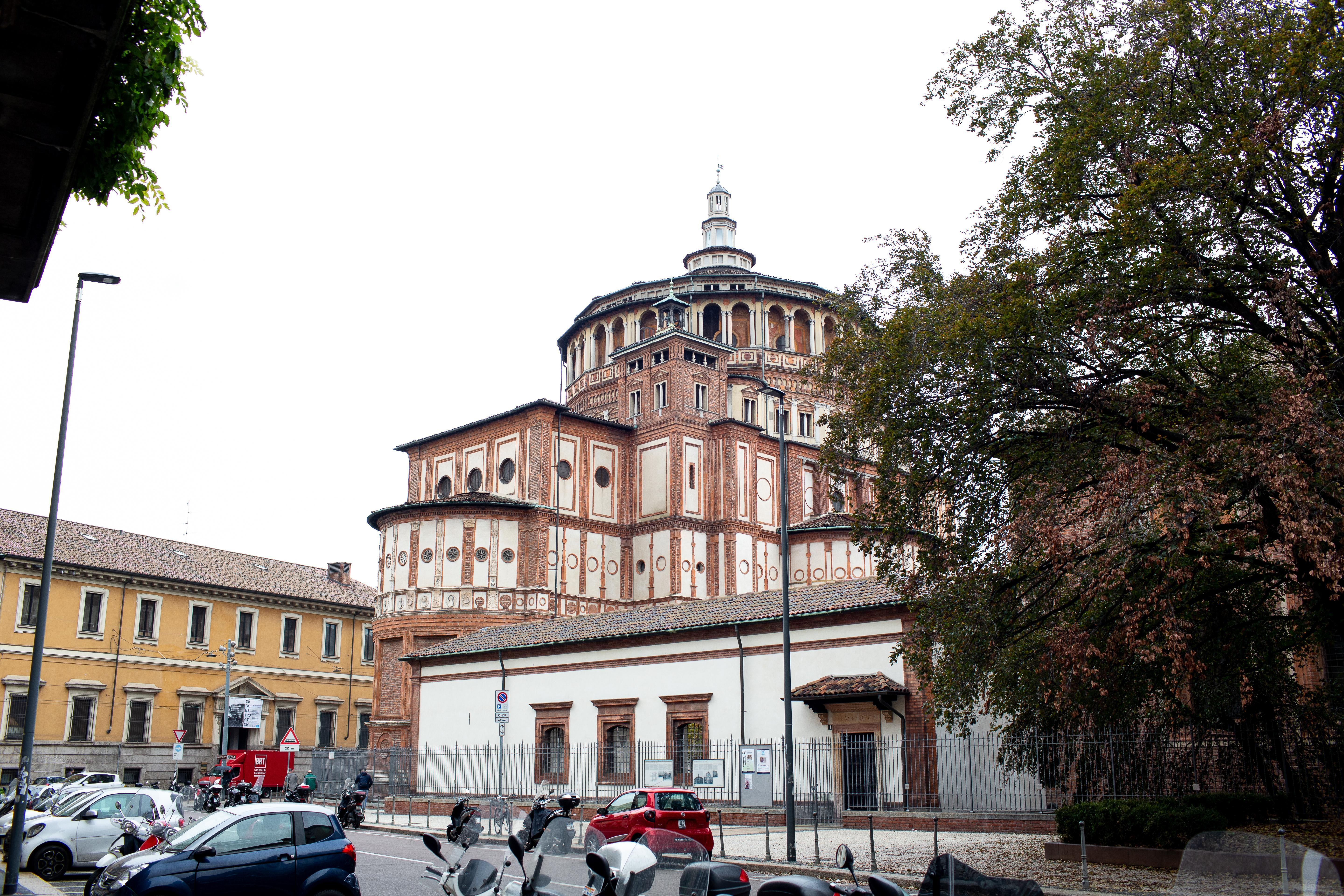 How to Spend 1 Day in Milan
