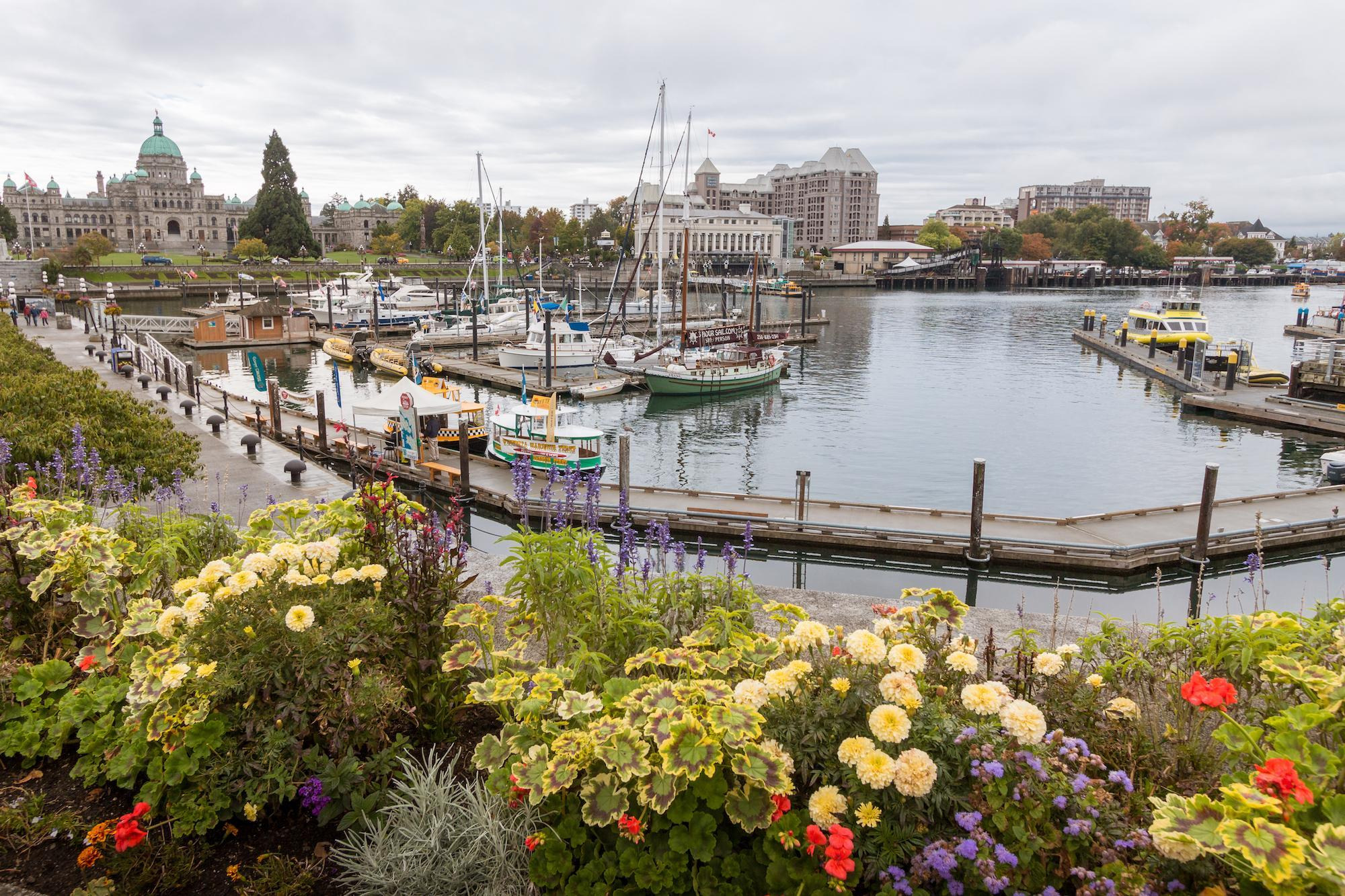 How to Spend 1 Day in Victoria