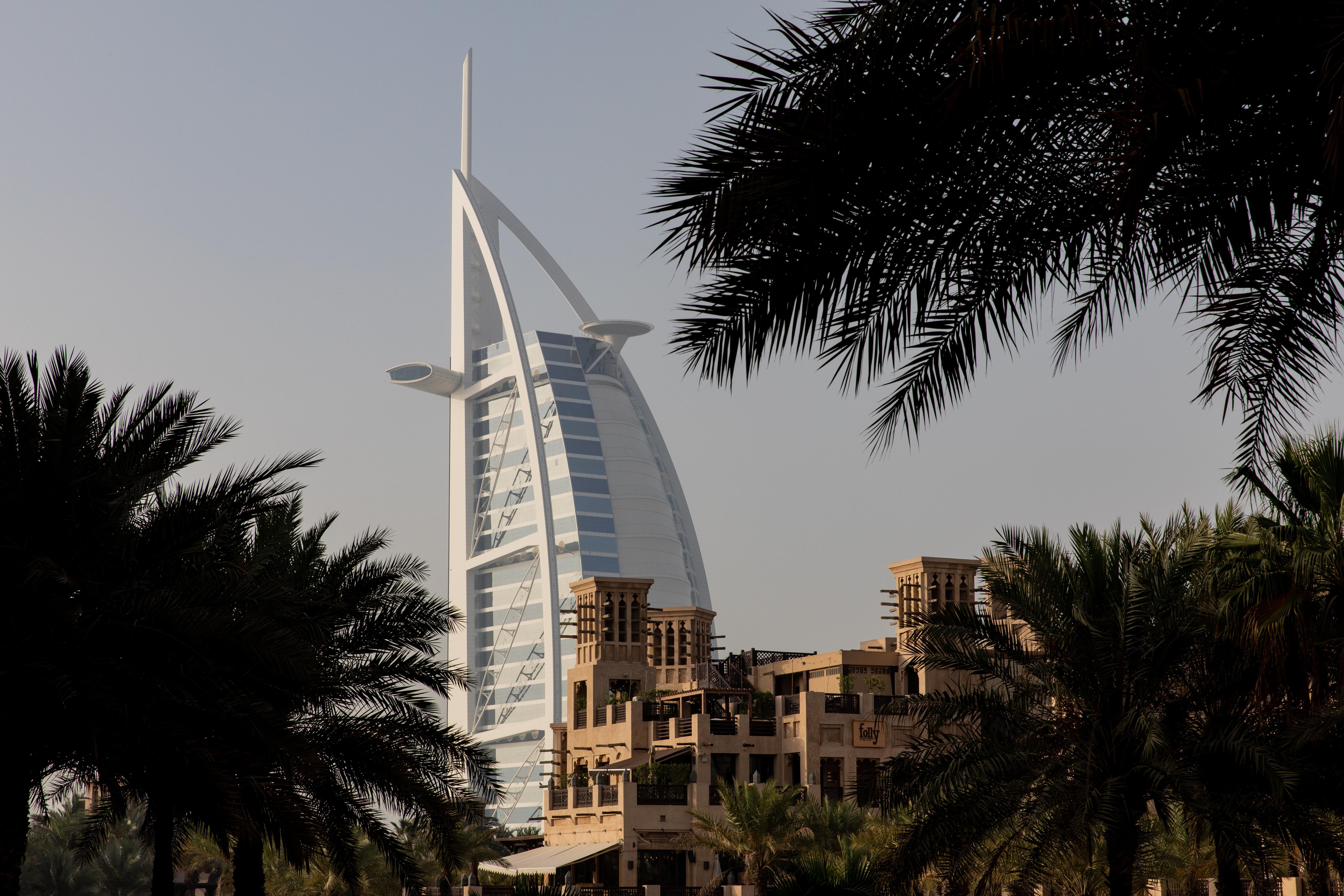 Dubai Architecture Guide