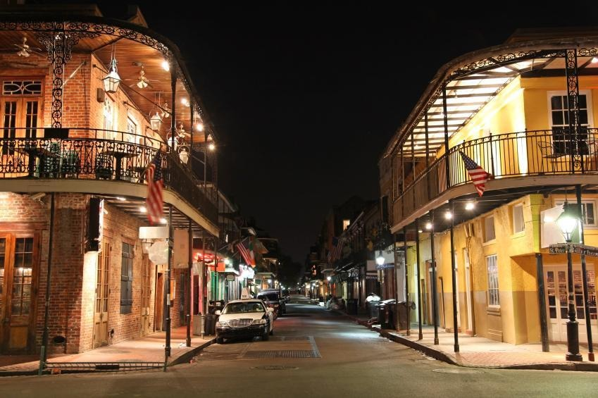 How to Spend 1 Day in New Orleans