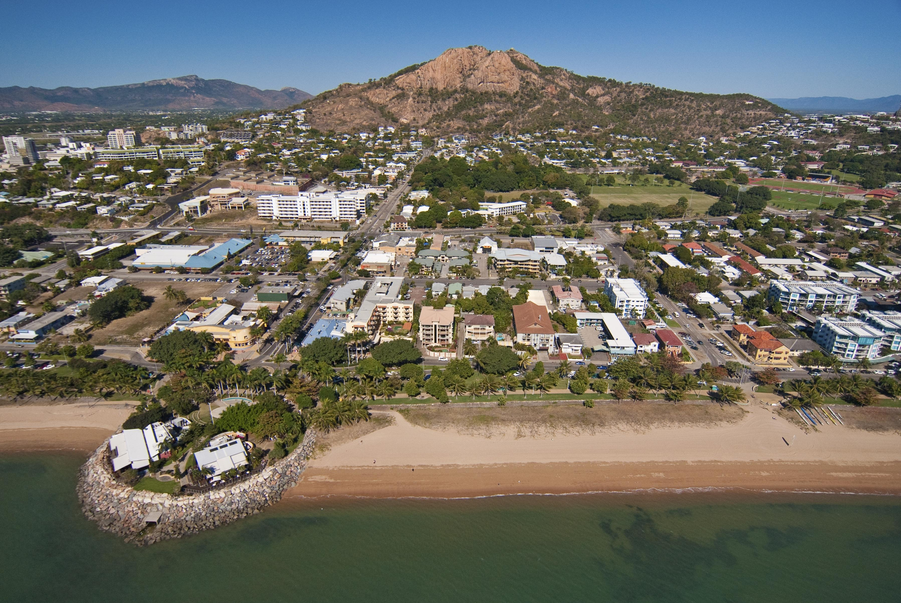 How to Spend 3 Days in Townsville