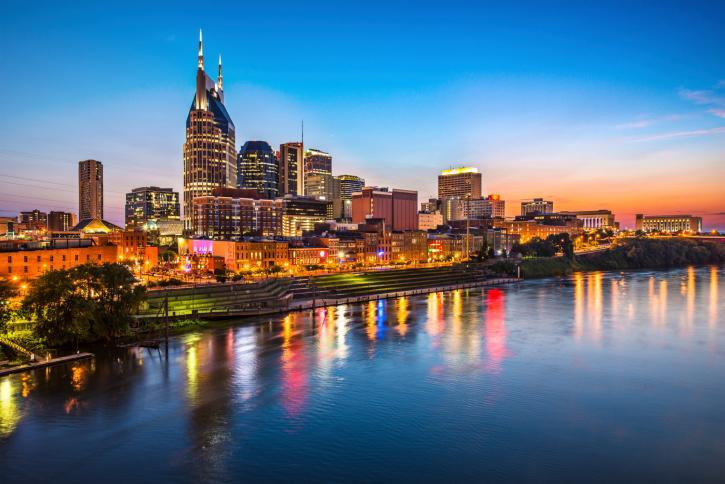 How to Spend 2 Days in Nashville