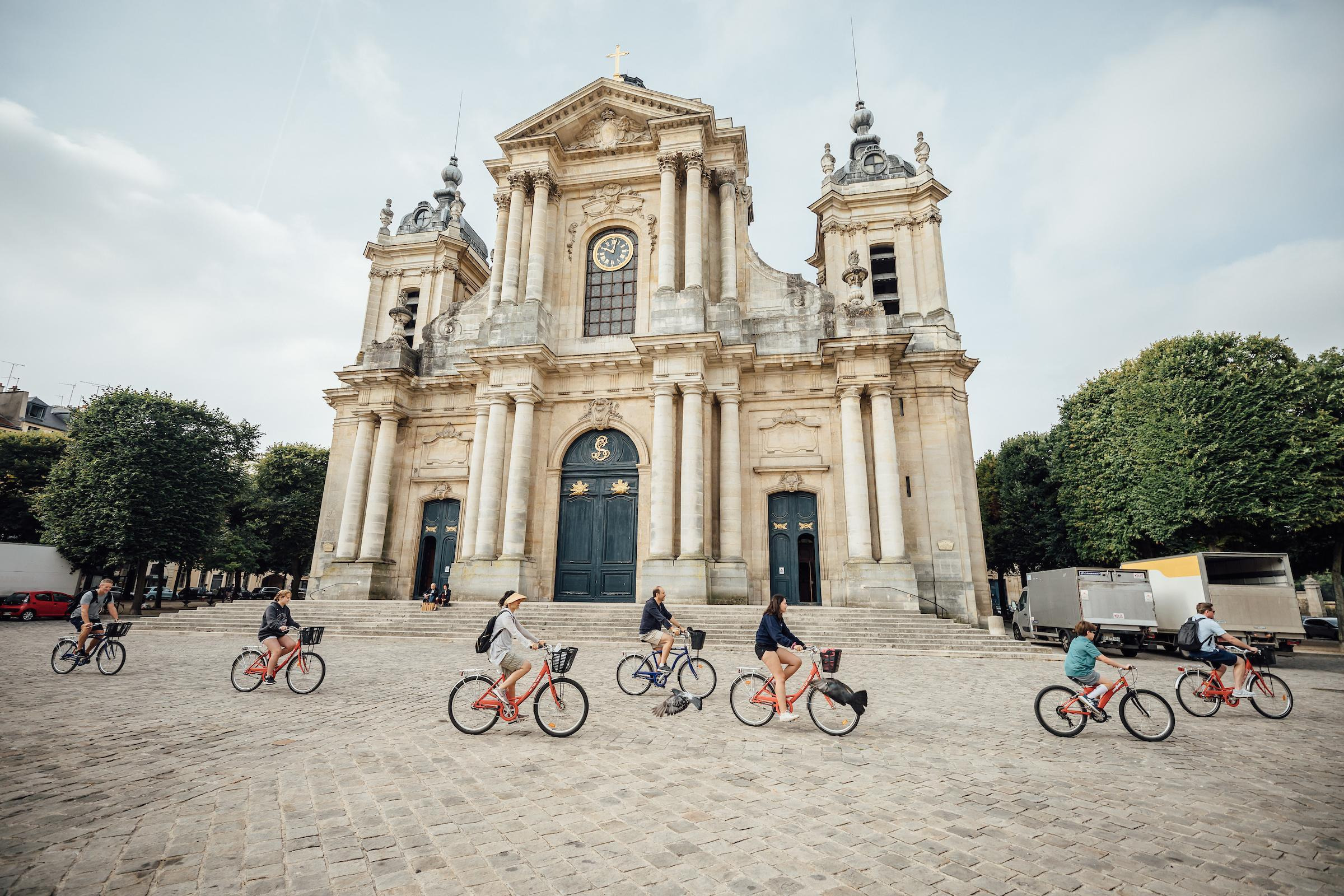Things to Do in Paris This Spring