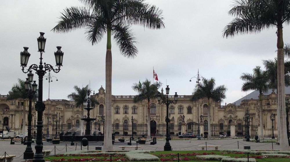 How to Spend 1 Day in Lima