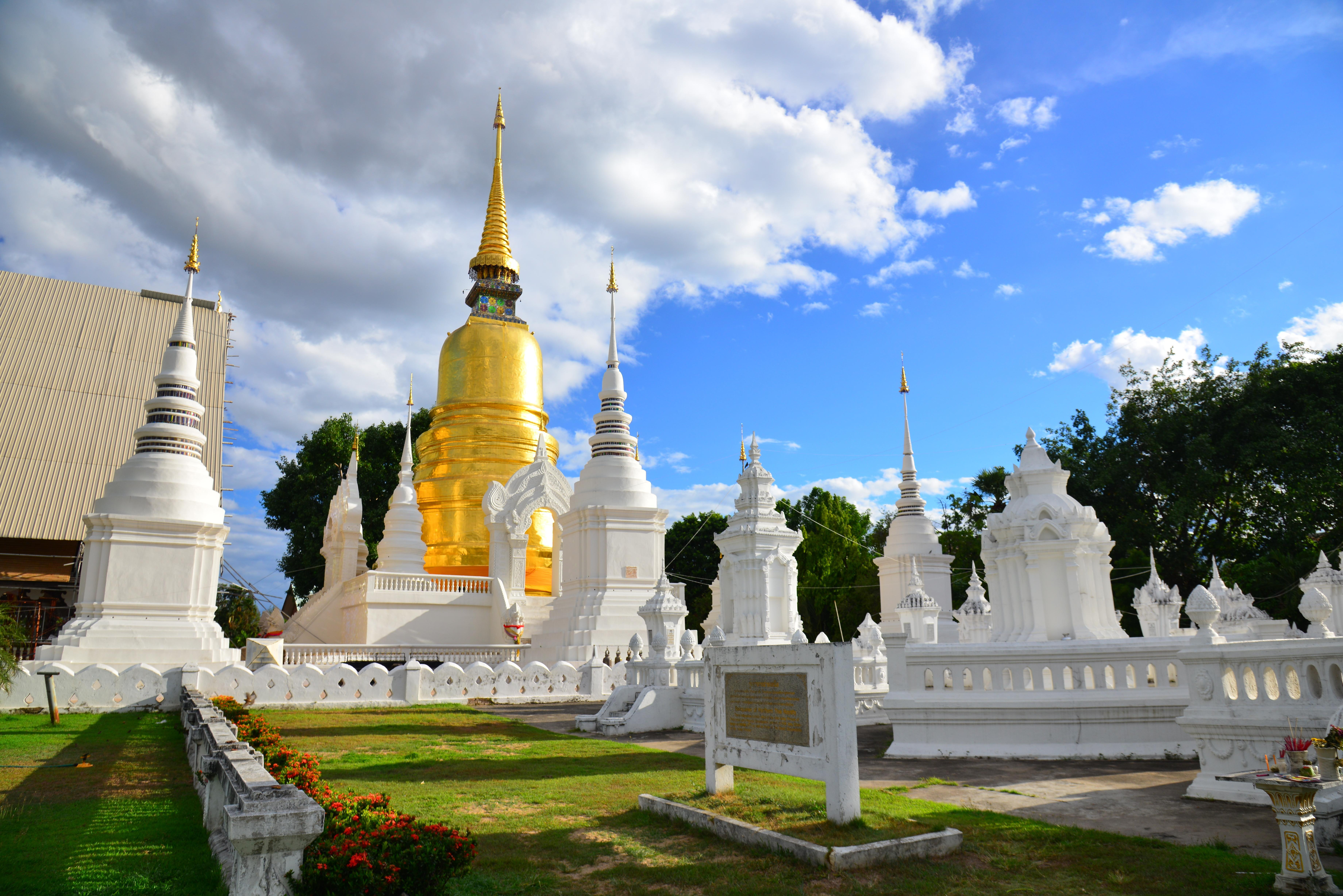 How to Spend 2 Days in Chiang Mai