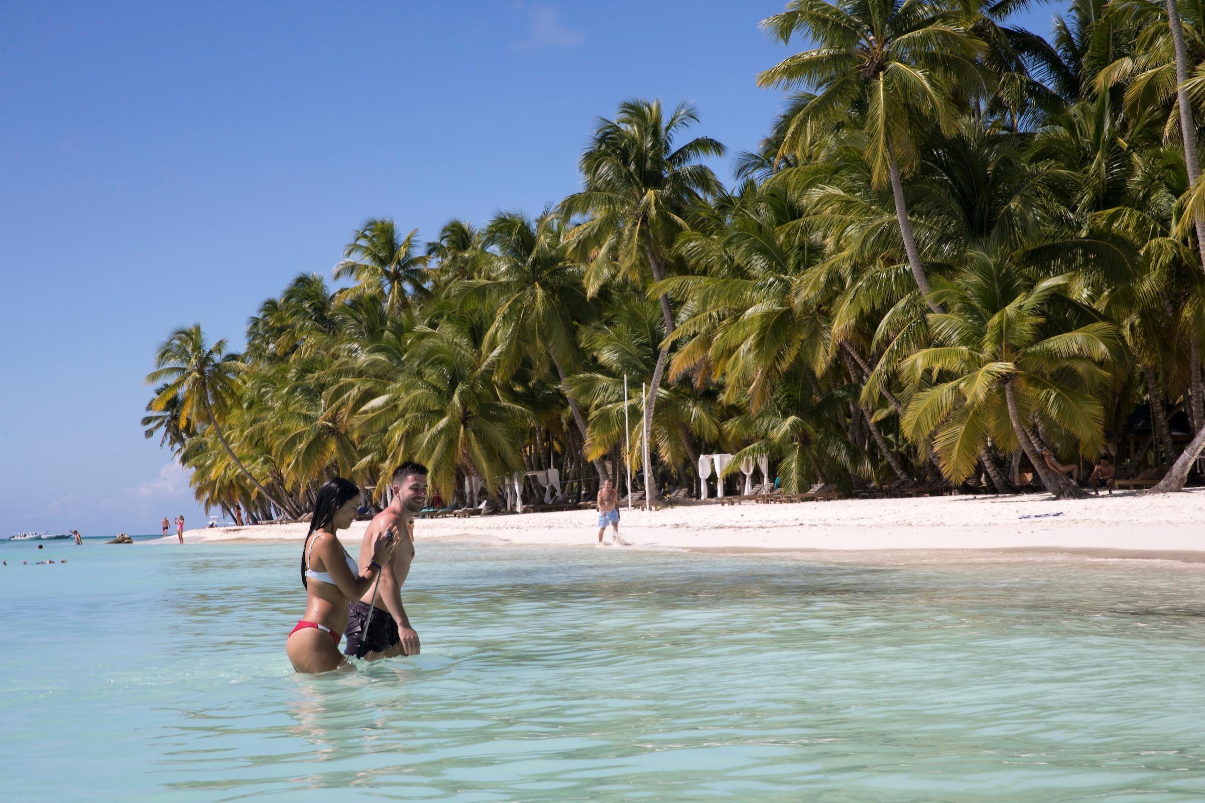 Saona Island Day Trips from Punta Cana