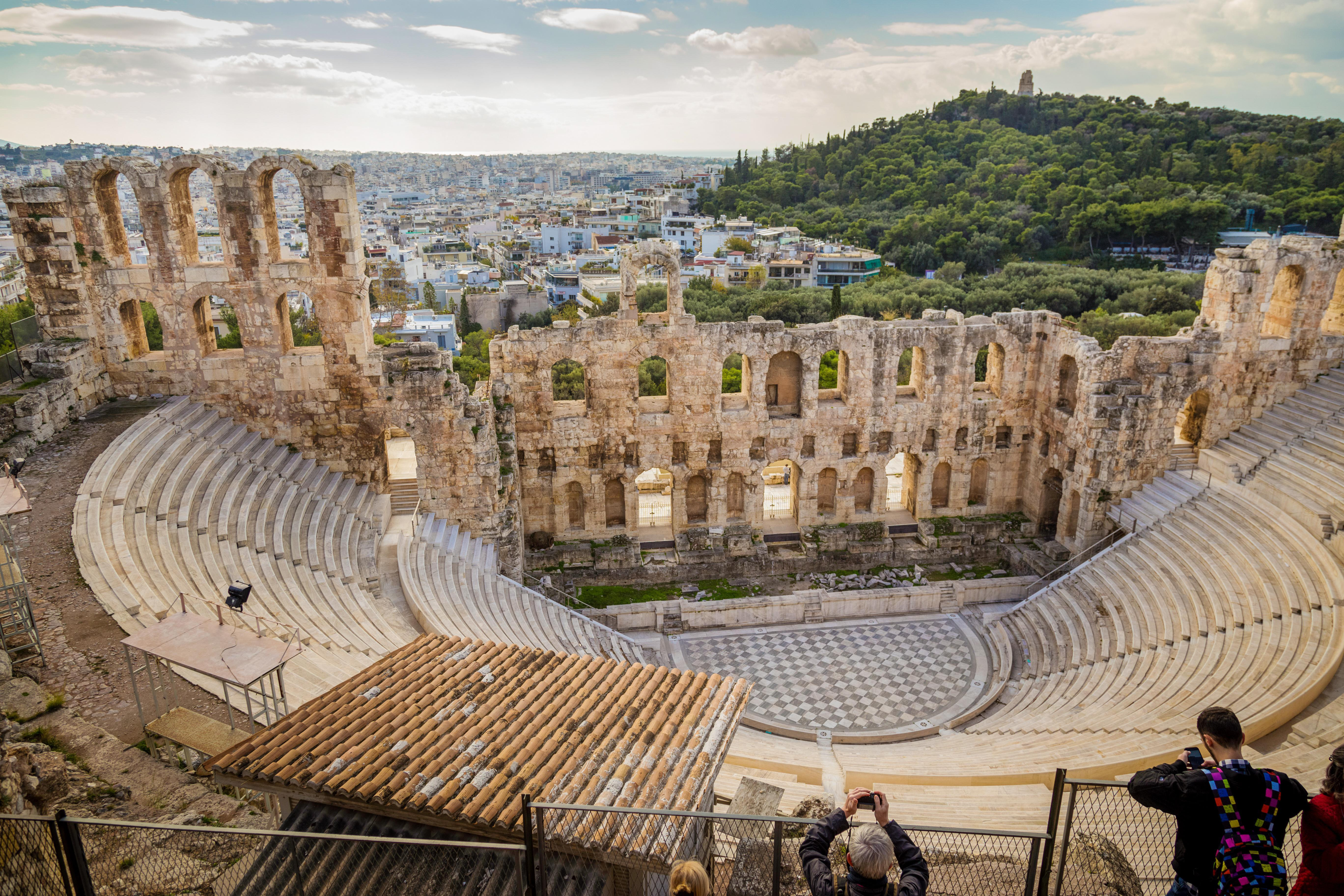 How to Spend 1 Day in Athens