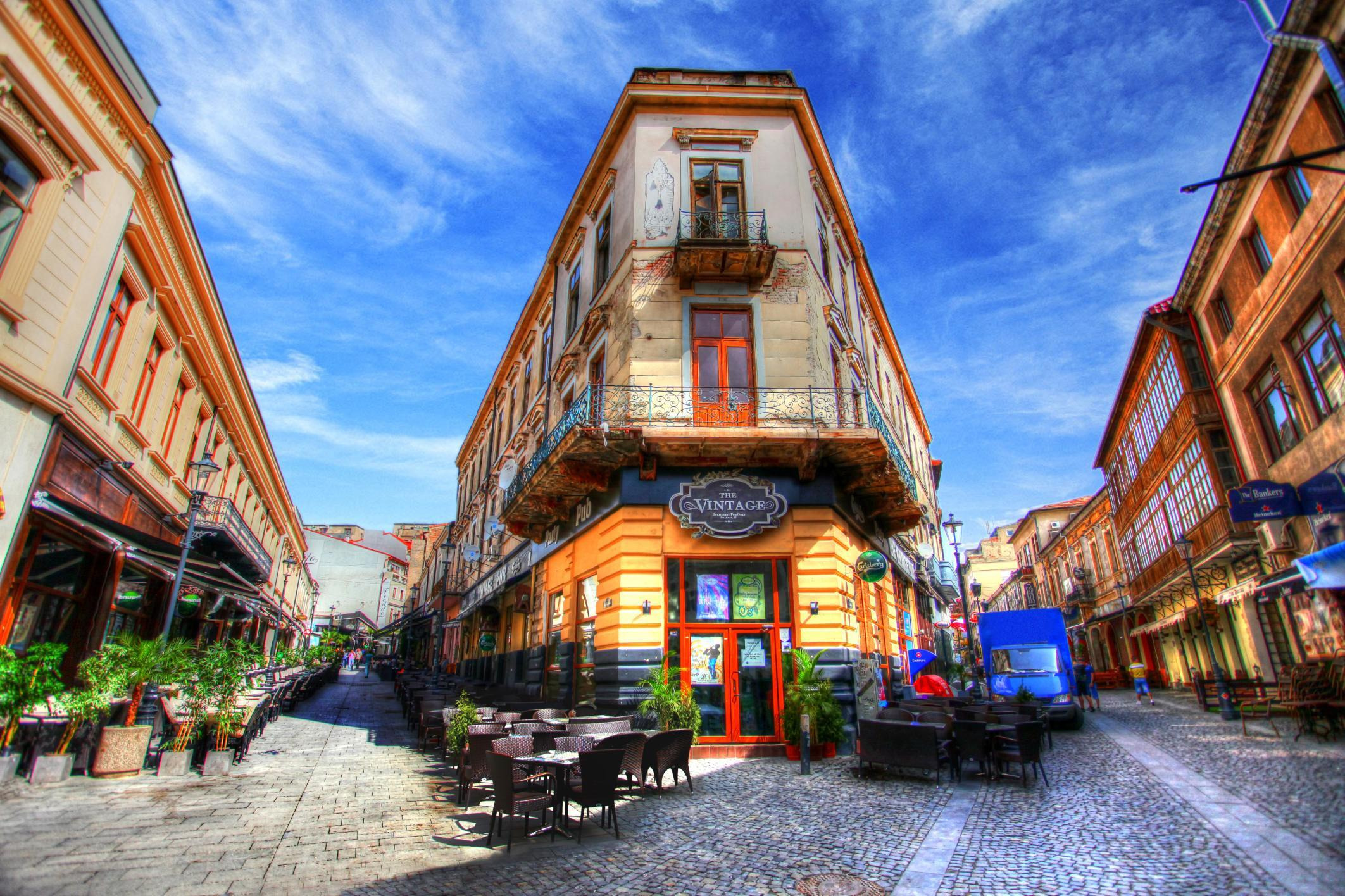 How to Spend 2 Days in Bucharest