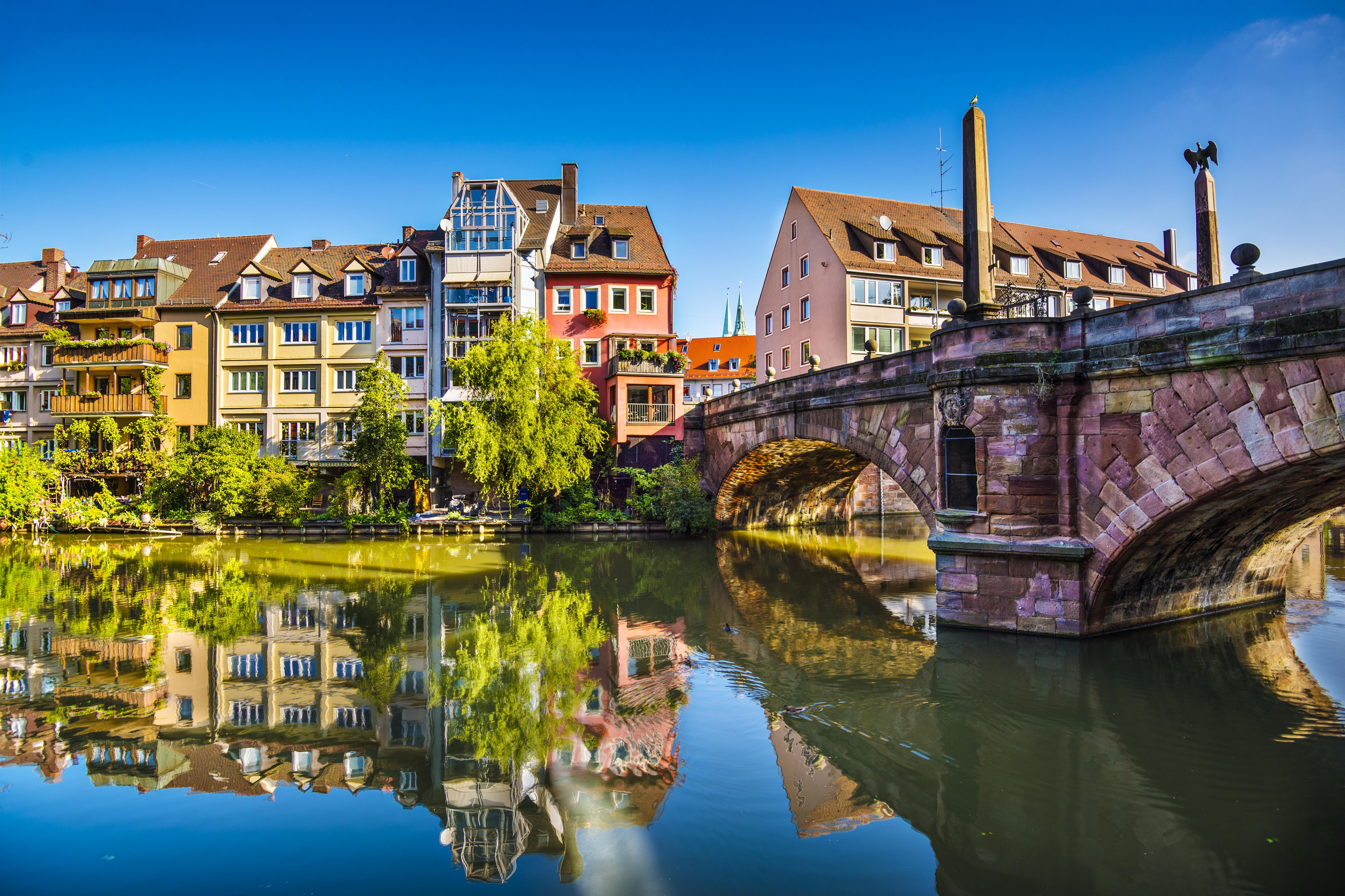 How to Spend 1 Day in Nuremberg