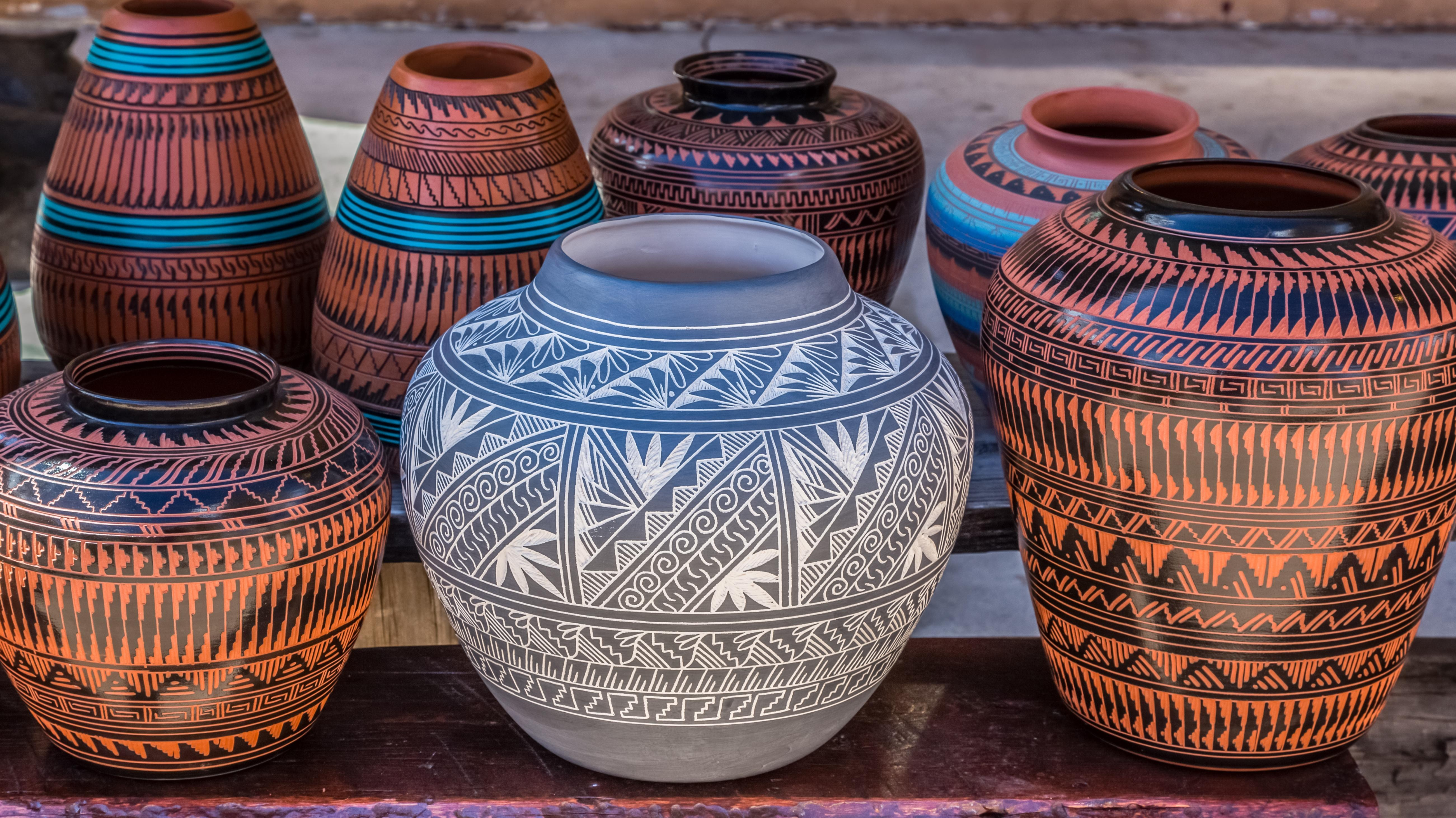 How to Spend 1 Day in Santa Fe