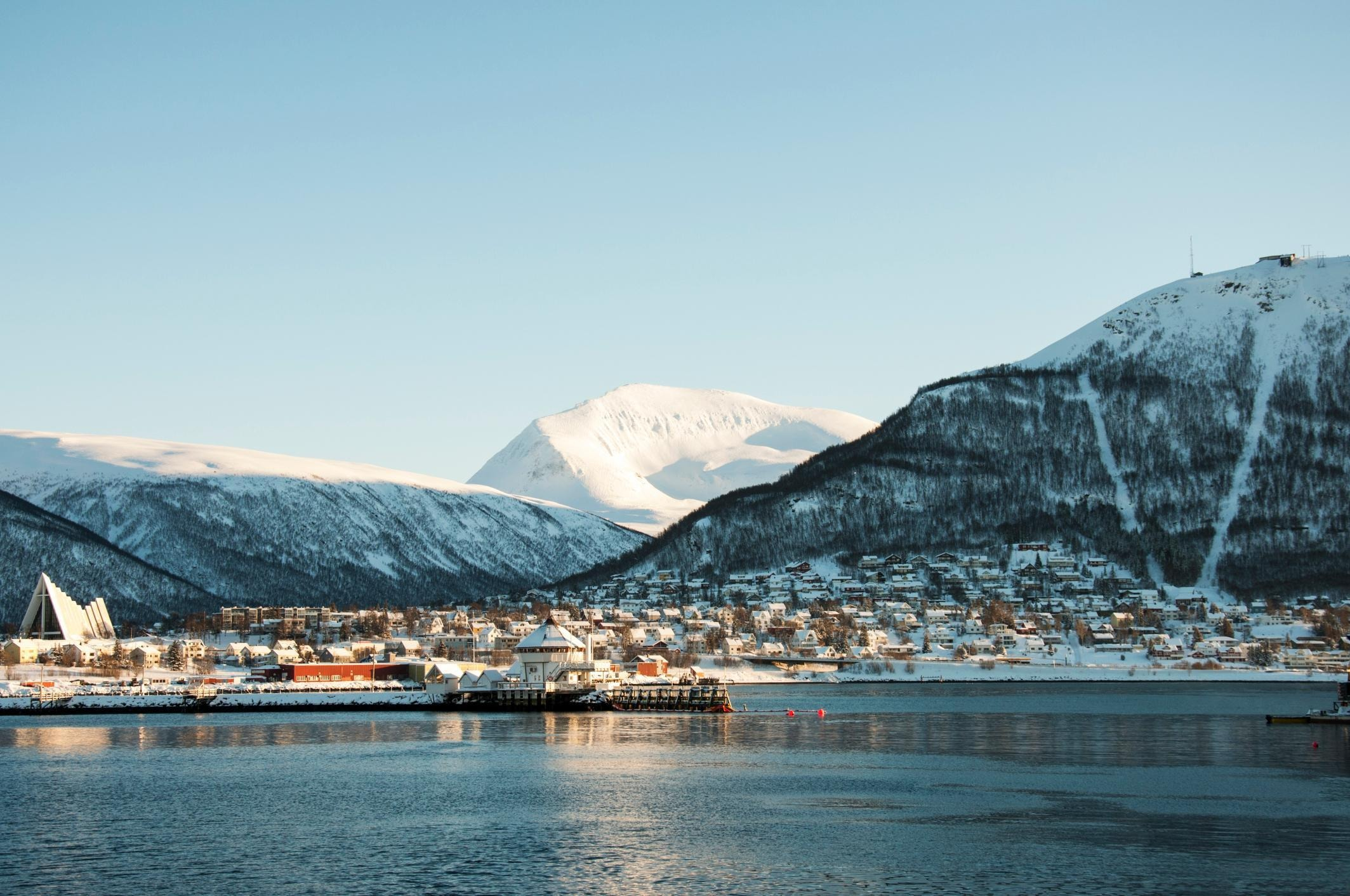 How to Spend 2 Days in Tromso