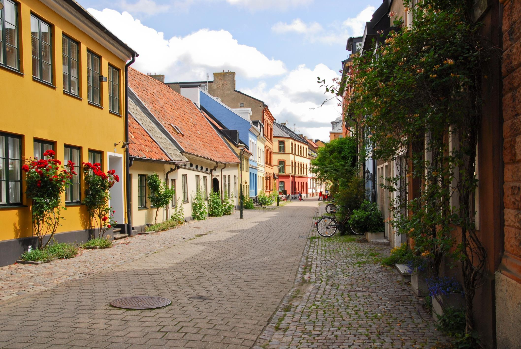How to Spend 1 Day in Malmö
