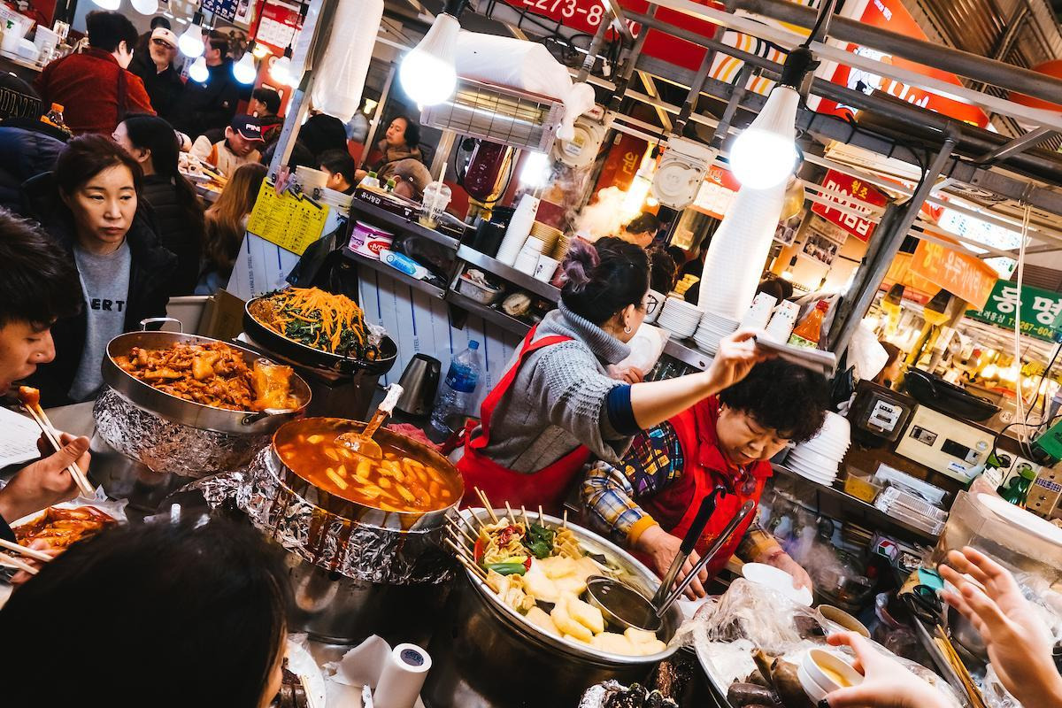 Don't Miss These Must-Do Activities in Seoul