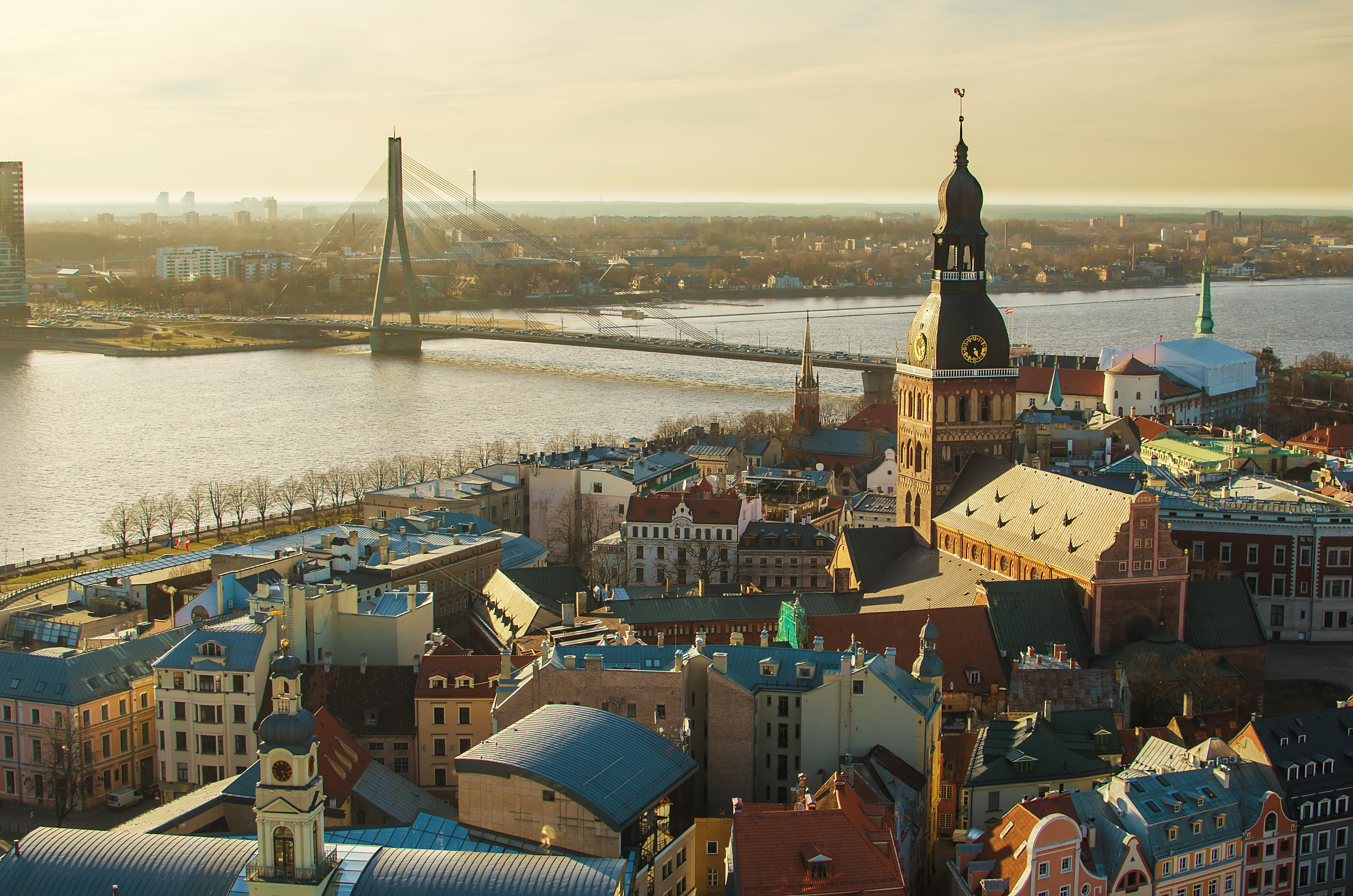 How to Spend 2 Days in Riga