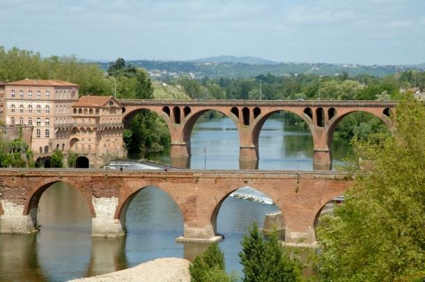 How to Spend 1 Day in Toulouse