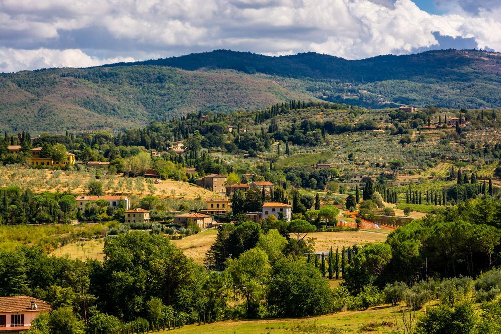 How to Spend 2 Days in Arezzo