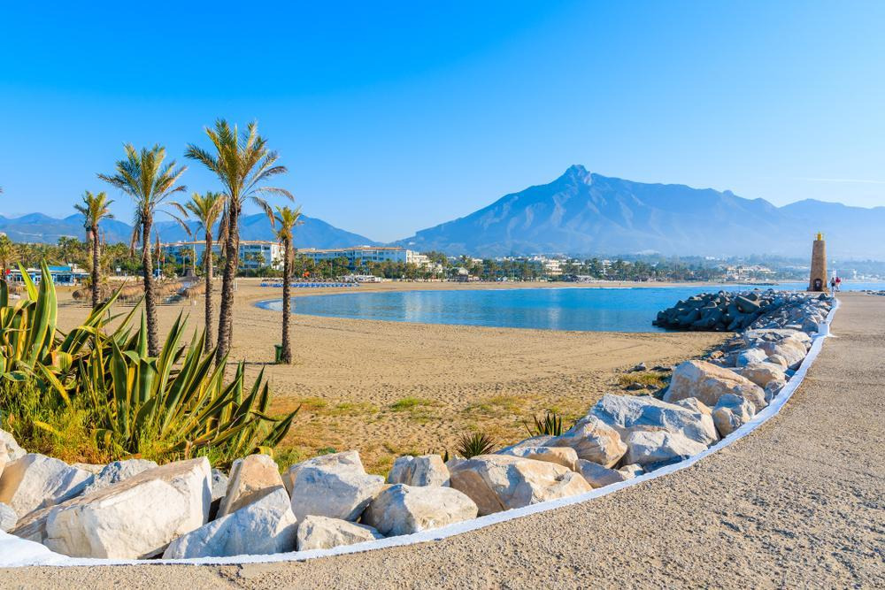 How to Spend 3 Days in Marbella