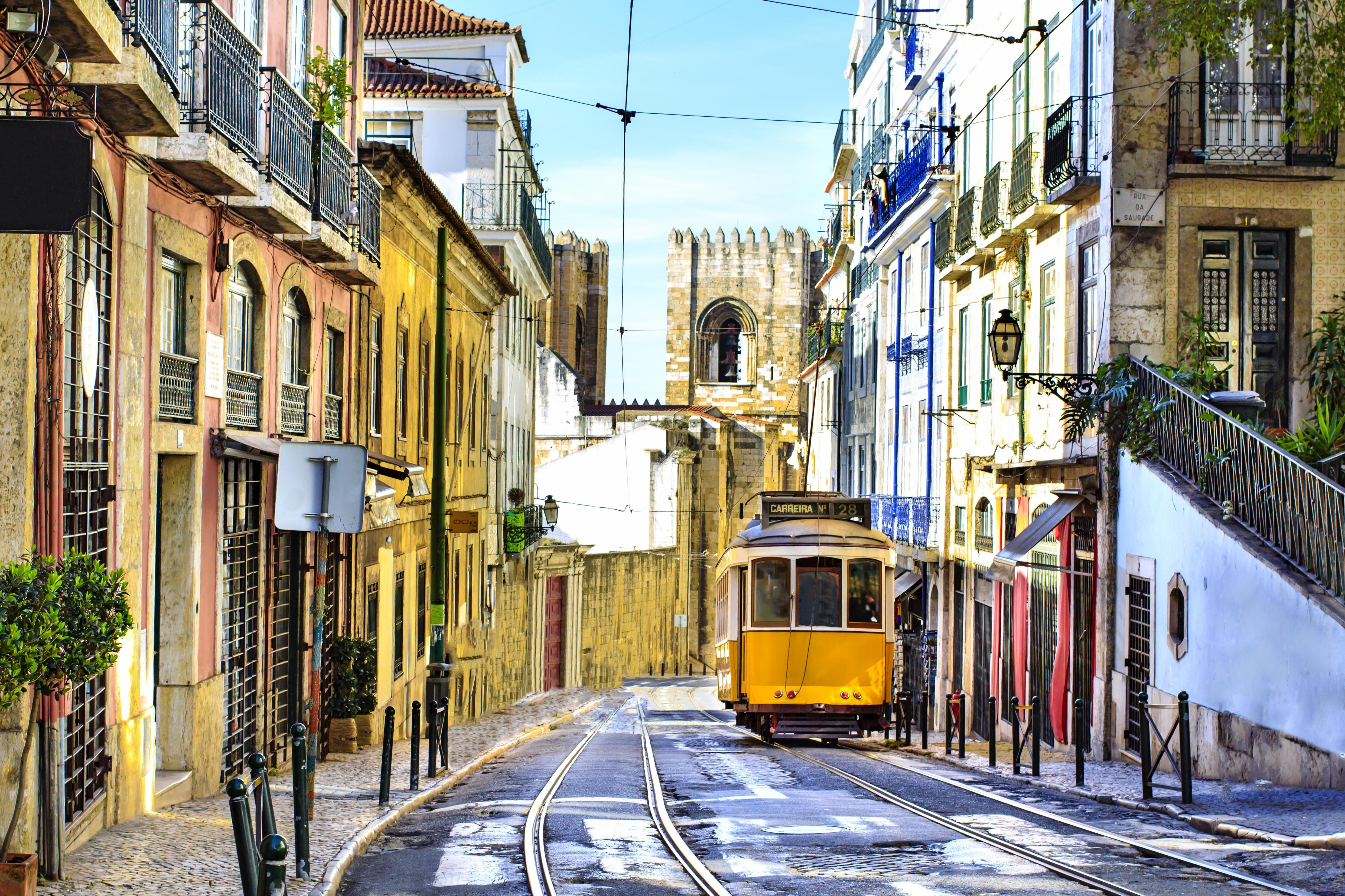 Culture Lover's Guide to Lisbon