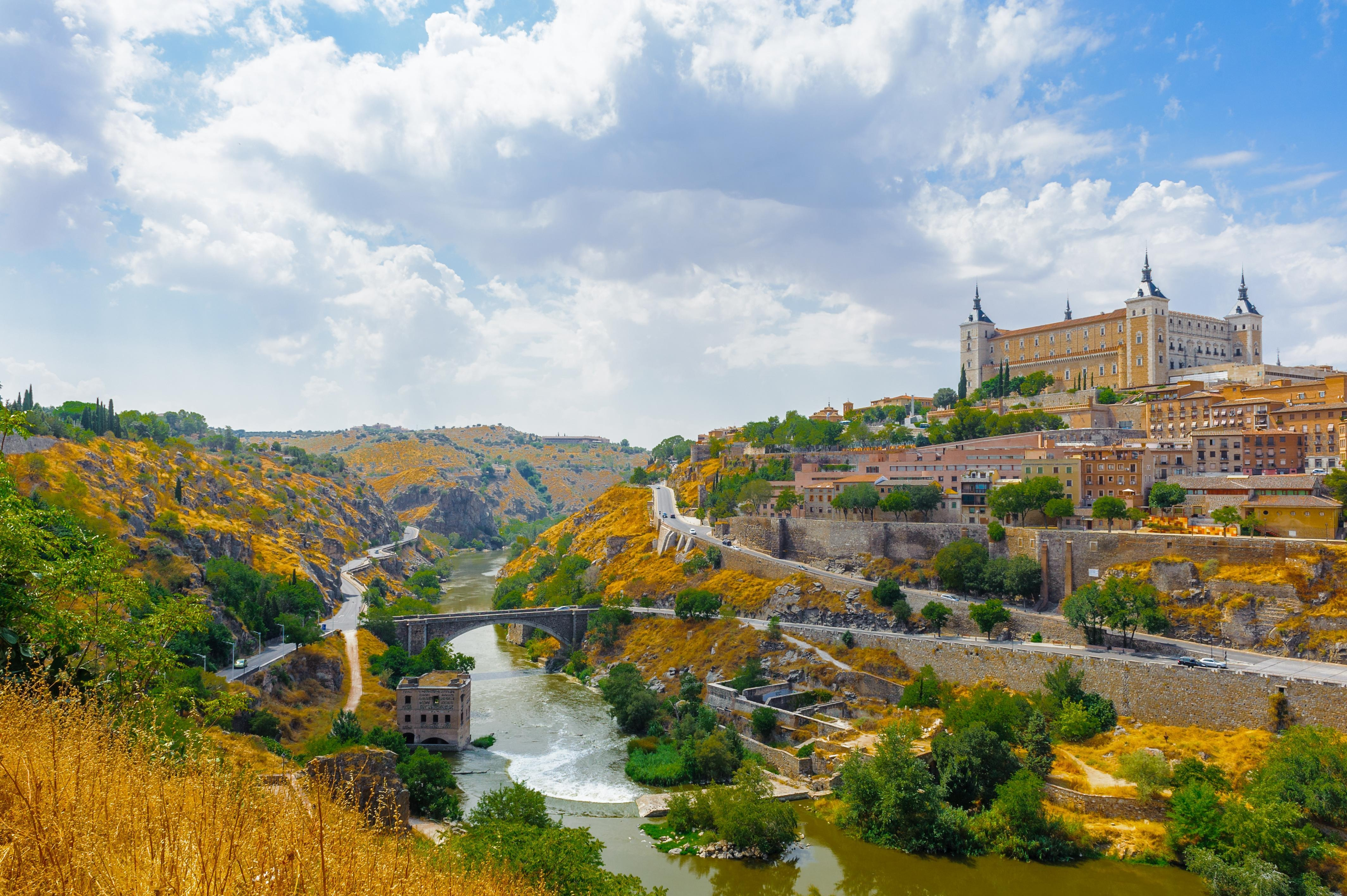 How to Spend 1 Day in Toledo