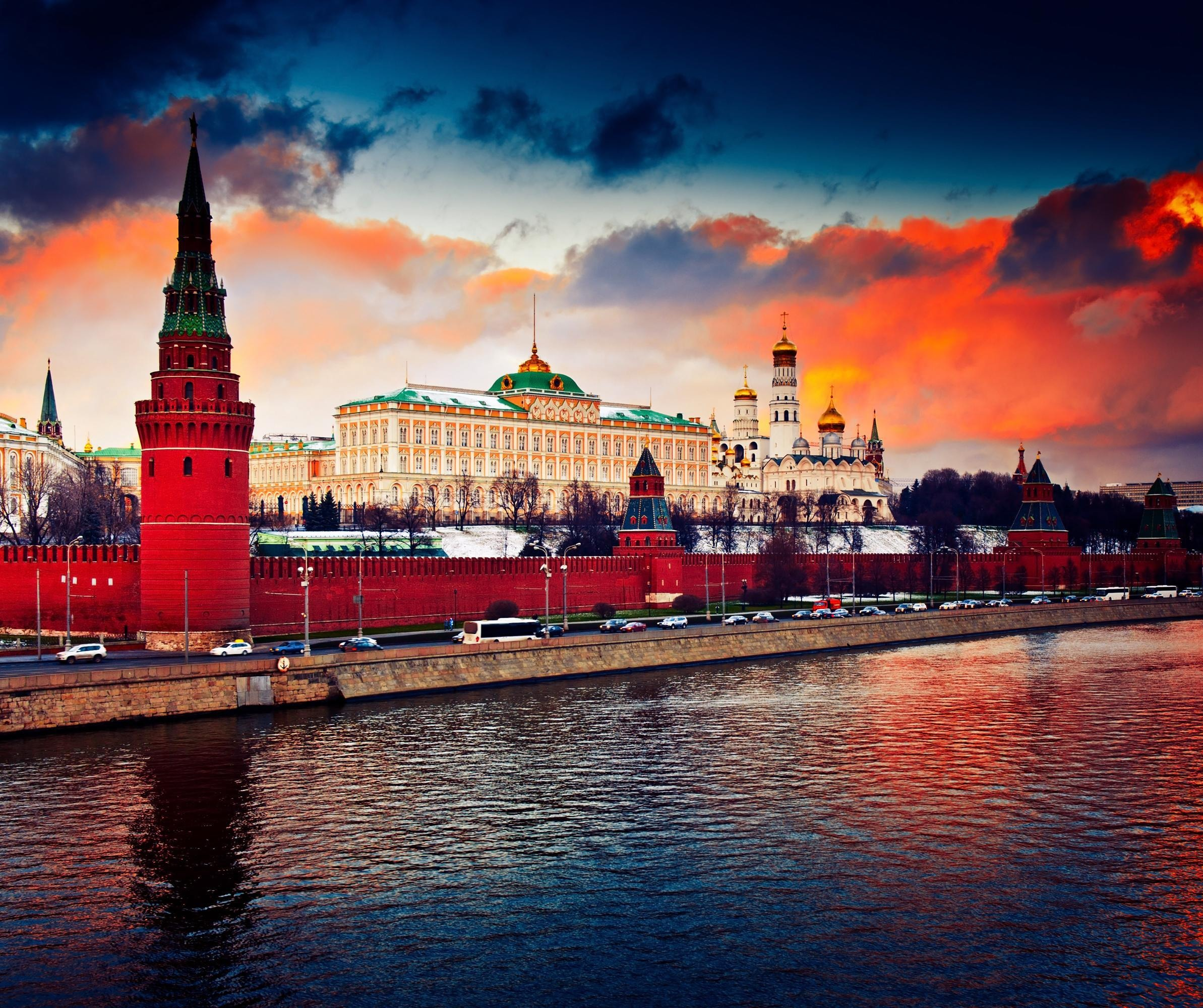 How to Spend 2 Days in Moscow