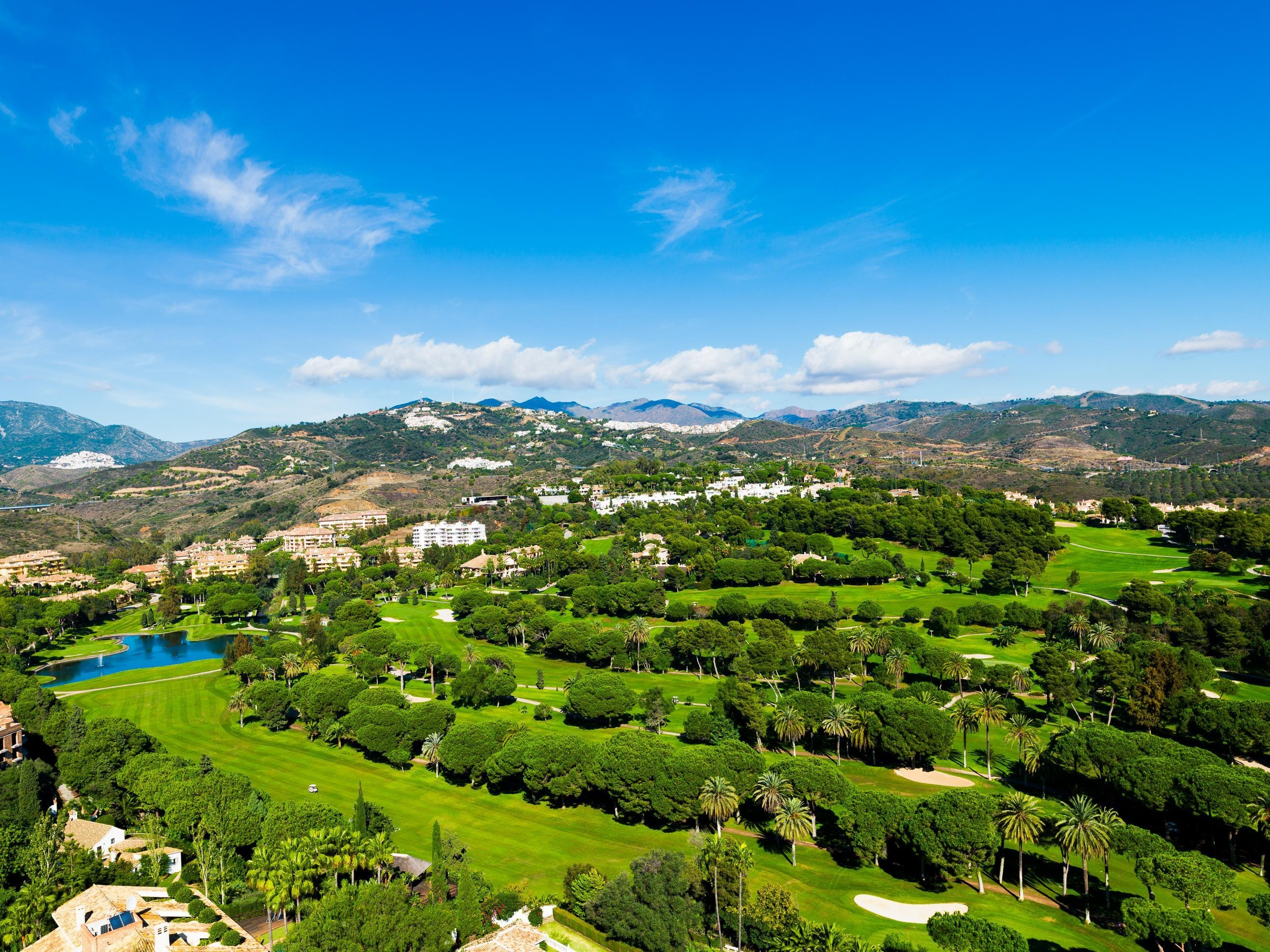 How to Spend 1 Day in Marbella