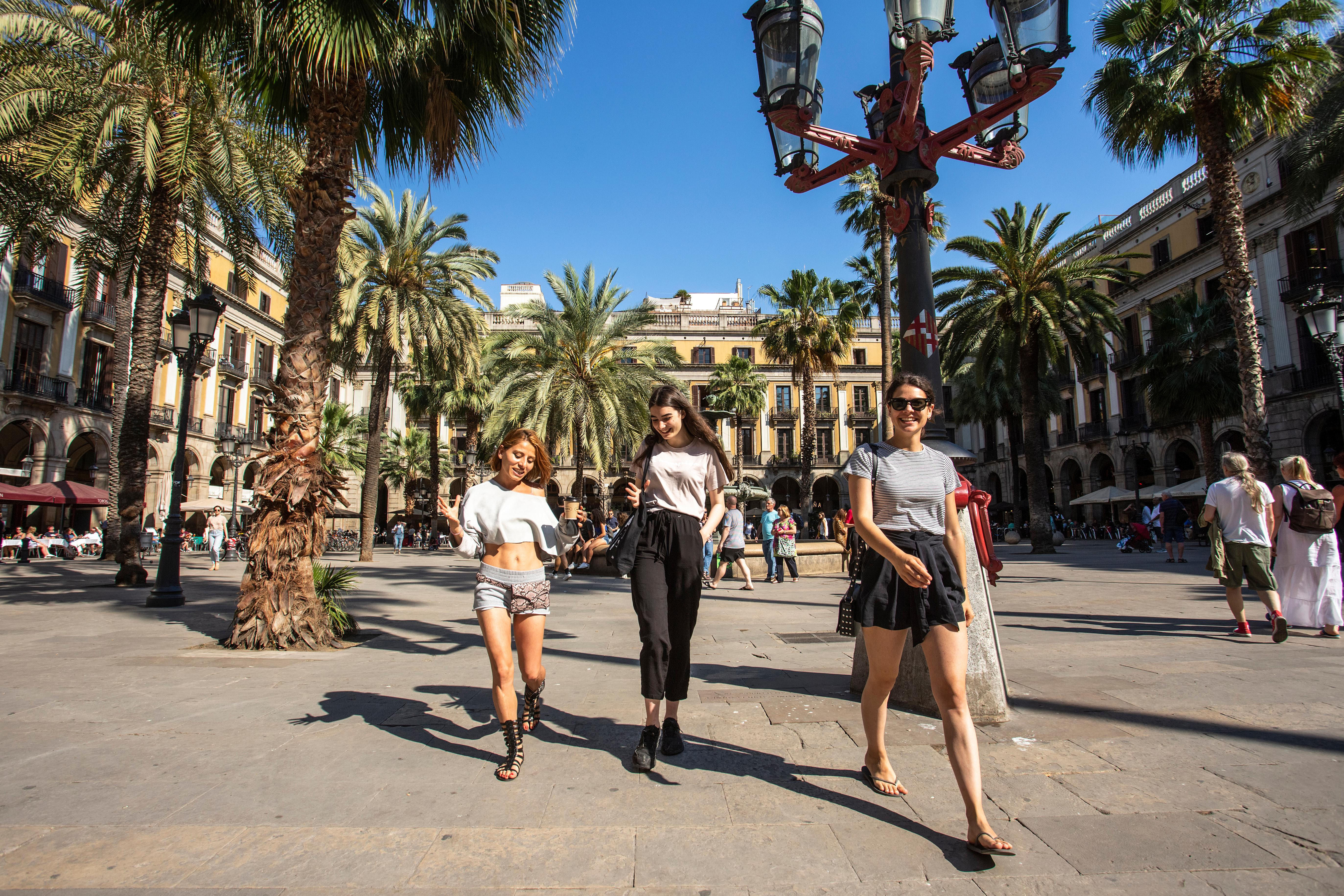 How to Tackle Barcelona as a First Timer