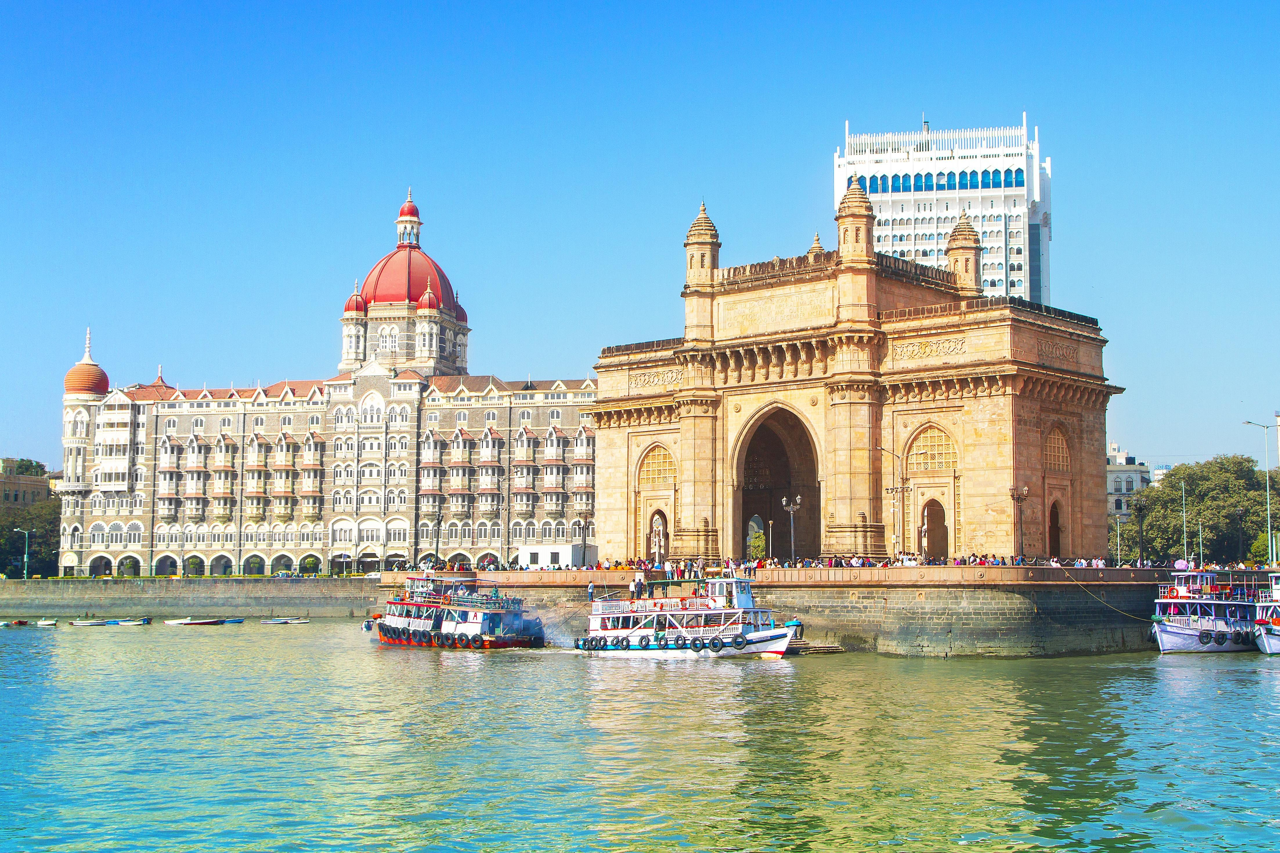 How to Spend 2 Days in Mumbai