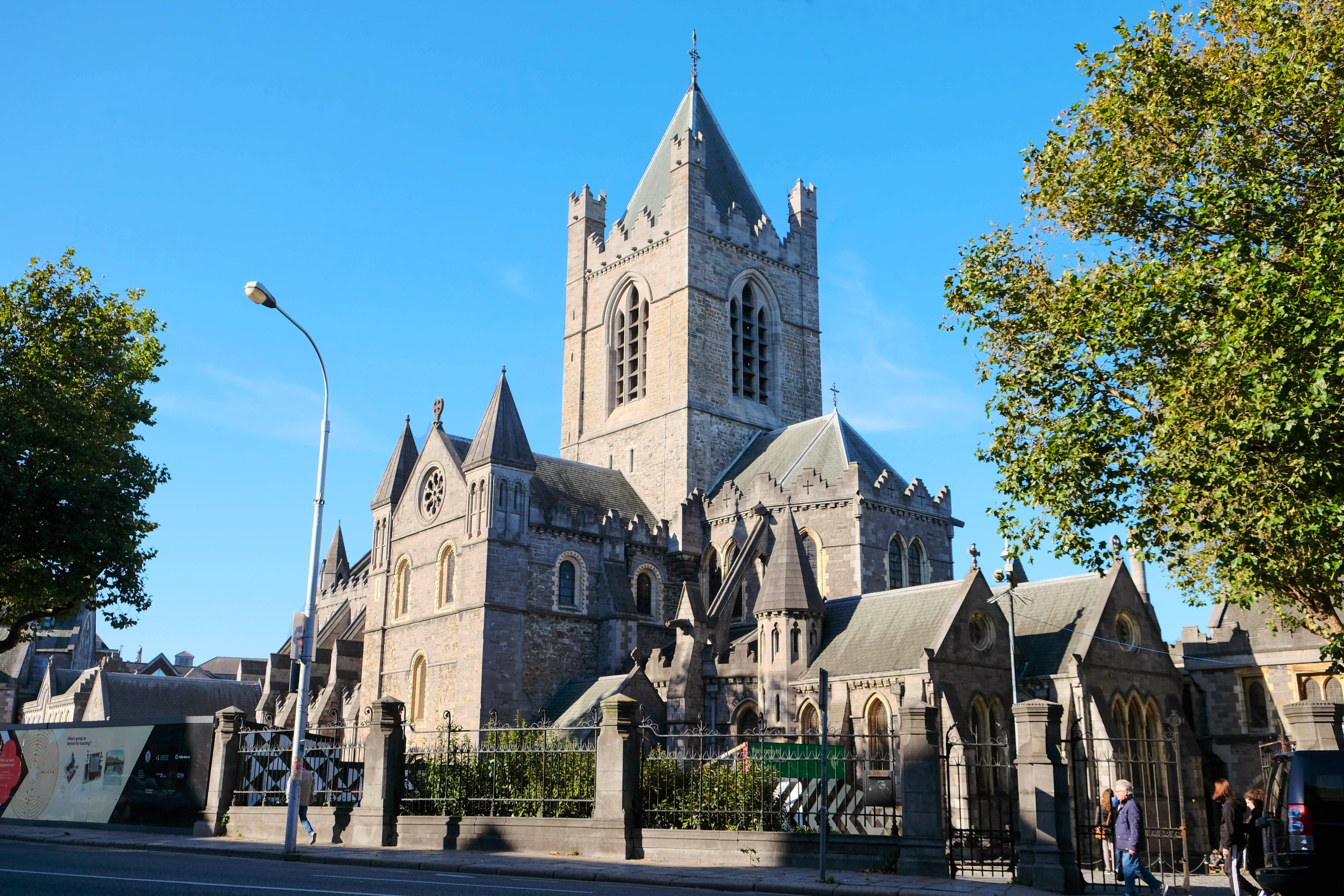 How to Tackle Dublin as a First Timer