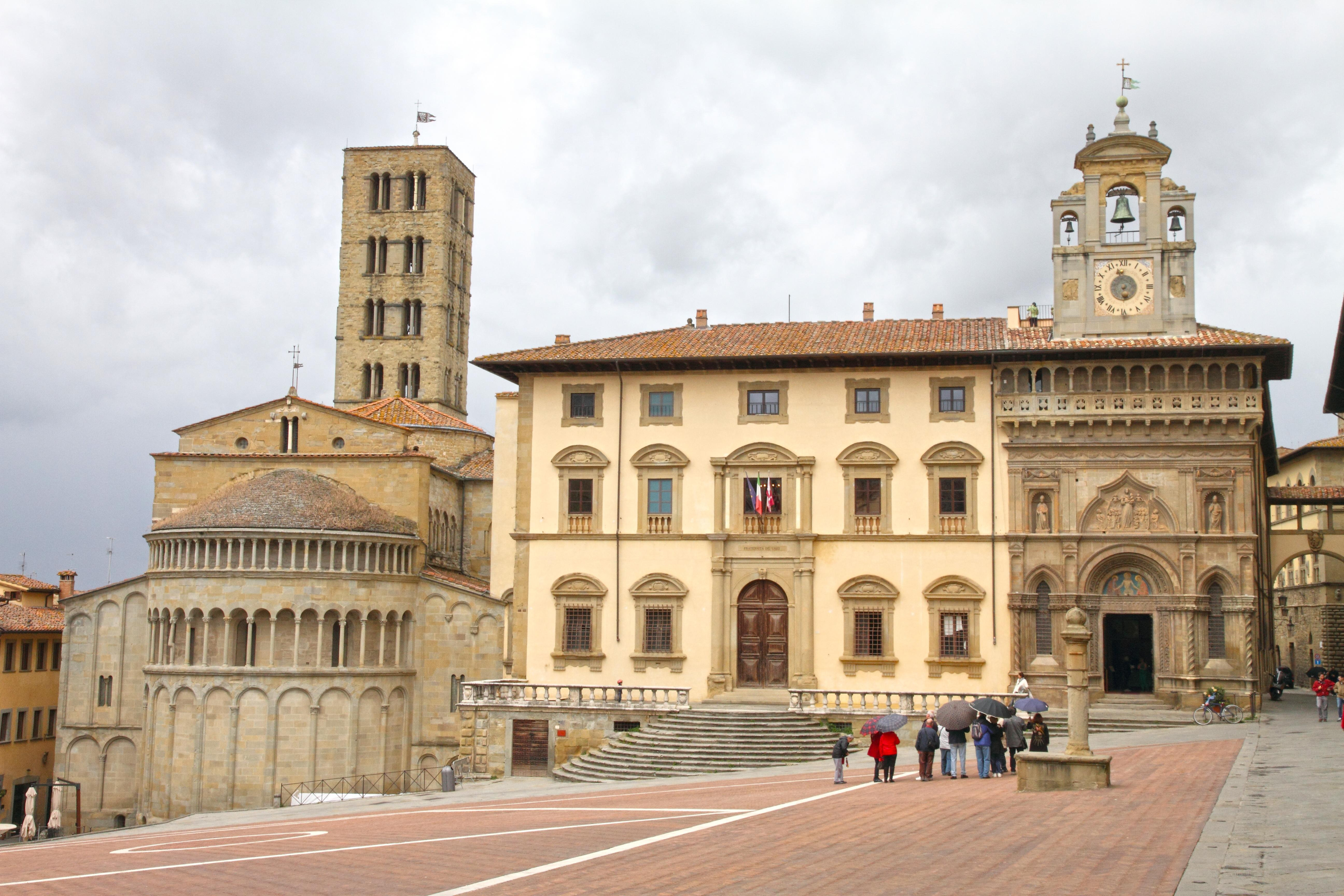 How to Spend 1 Day in Arezzo