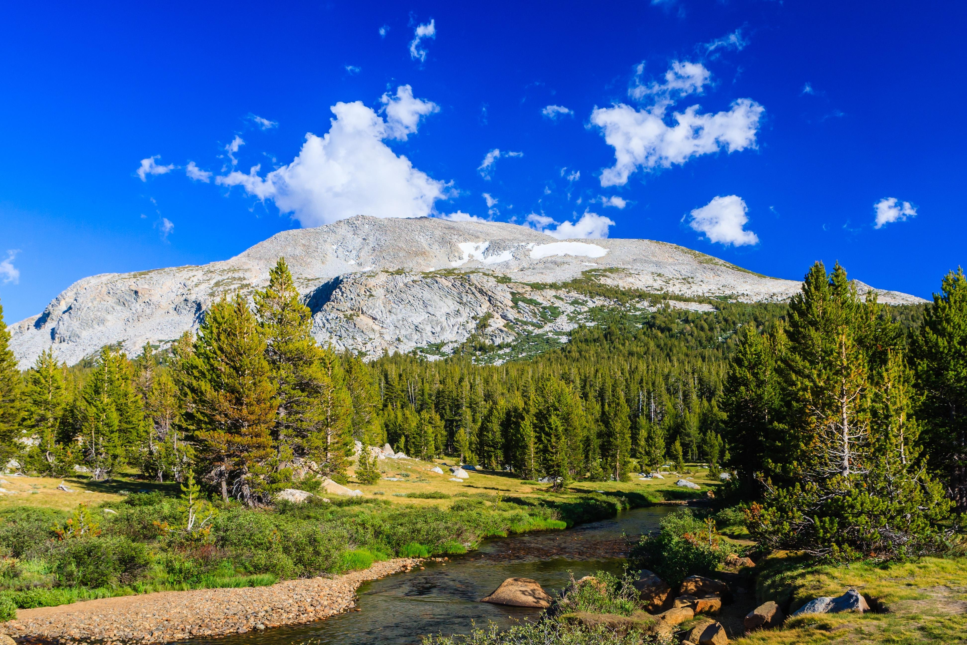How to Spend 3 Days in Yosemite National Park