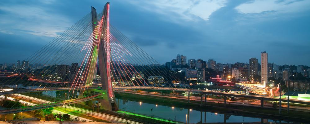 How to Spend 2 Days in São Paulo