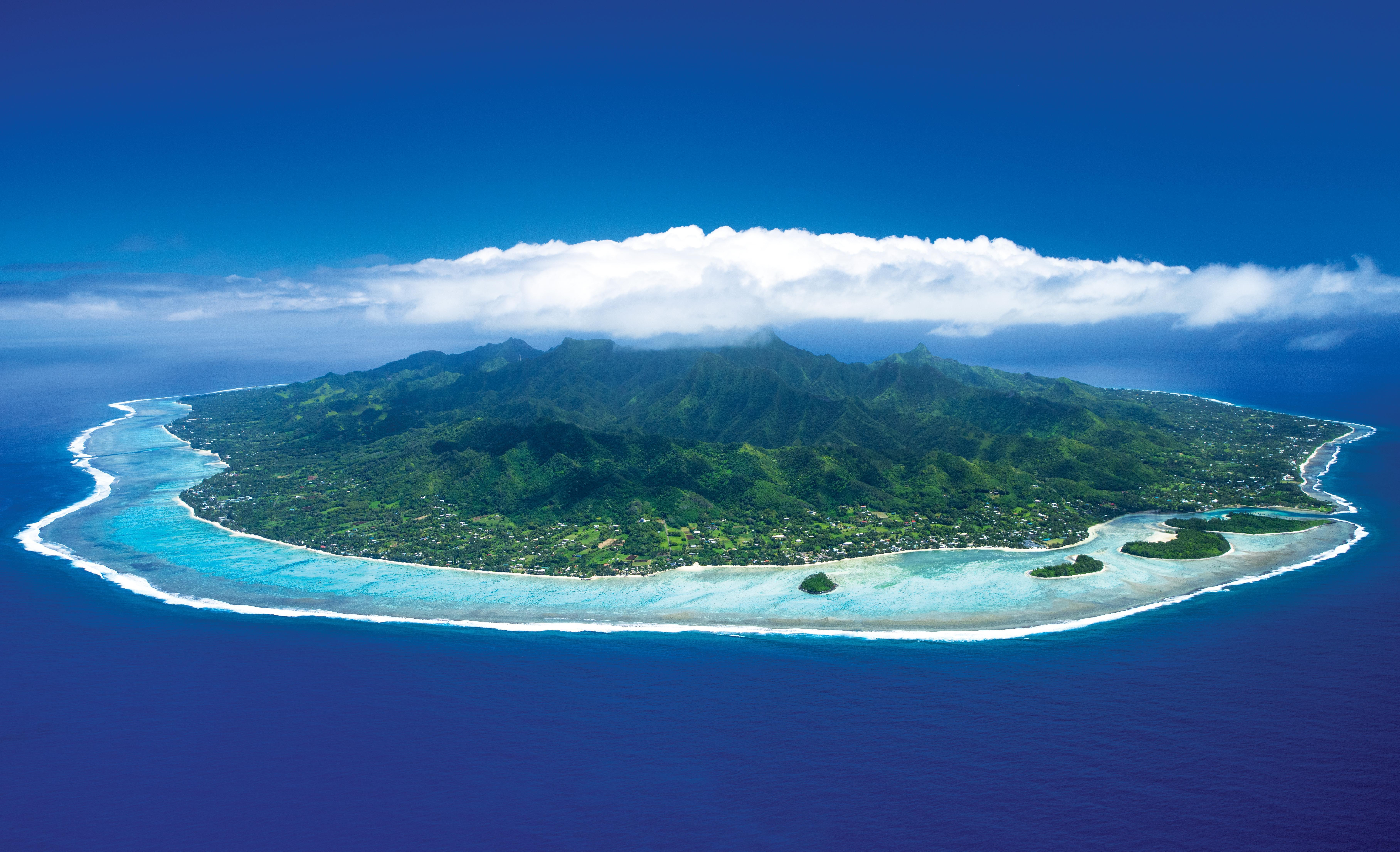 How to Spend 1 Day in Rarotonga