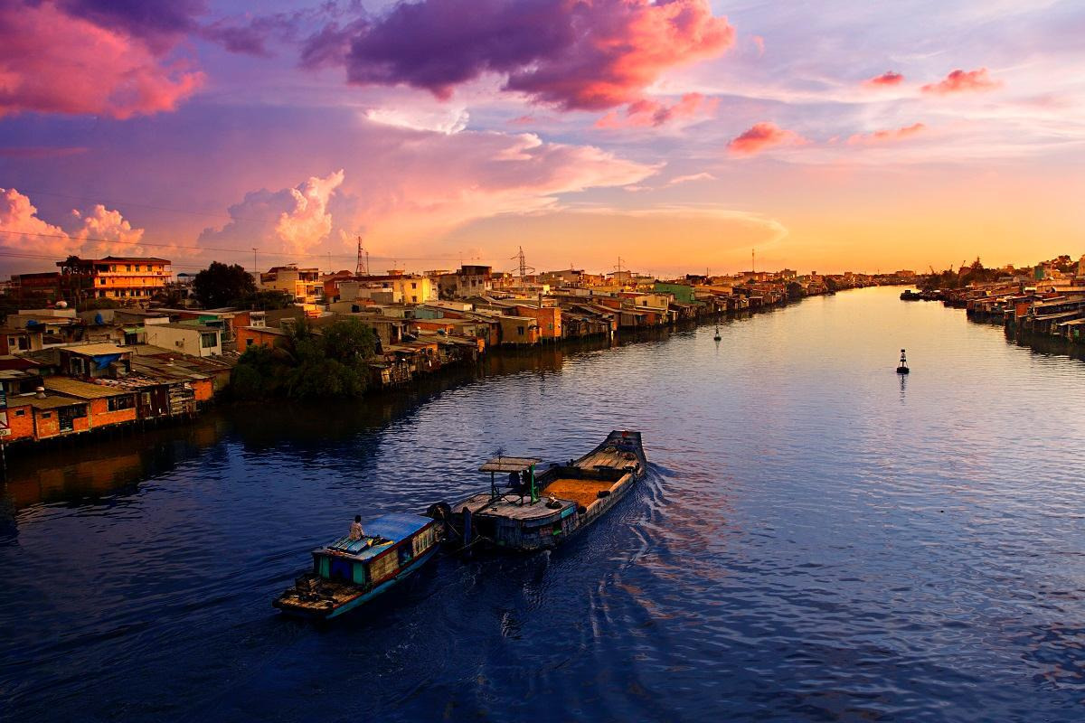 How to Spend 1 Day on the Mekong Delta