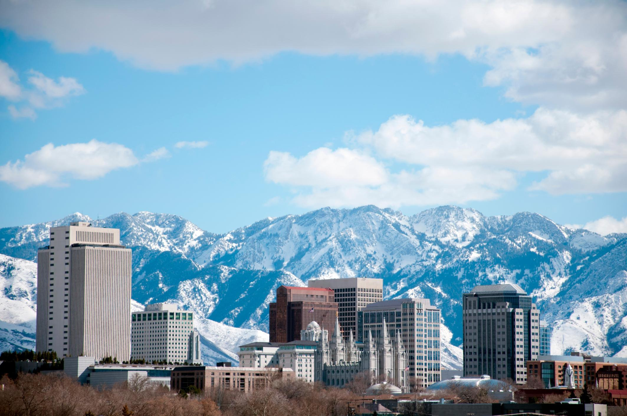 How to Spend 1 Day in Salt Lake City