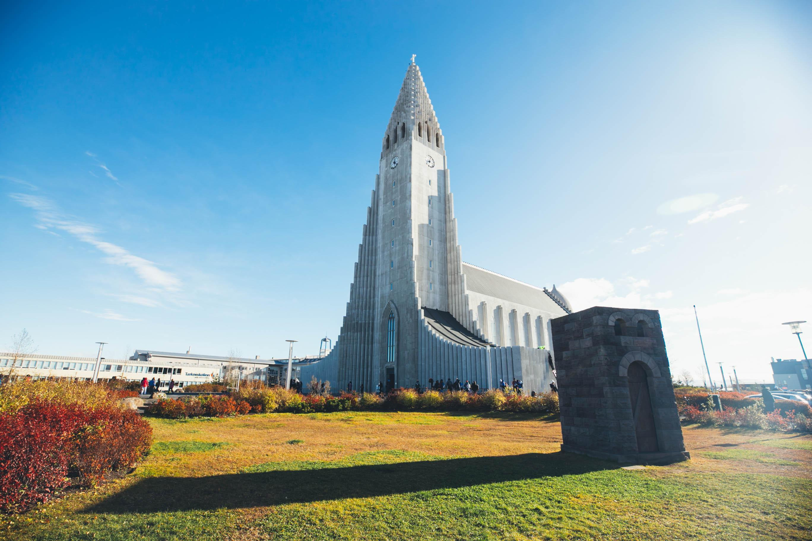 Don't Miss These Must-Do Activities in Reykjavik