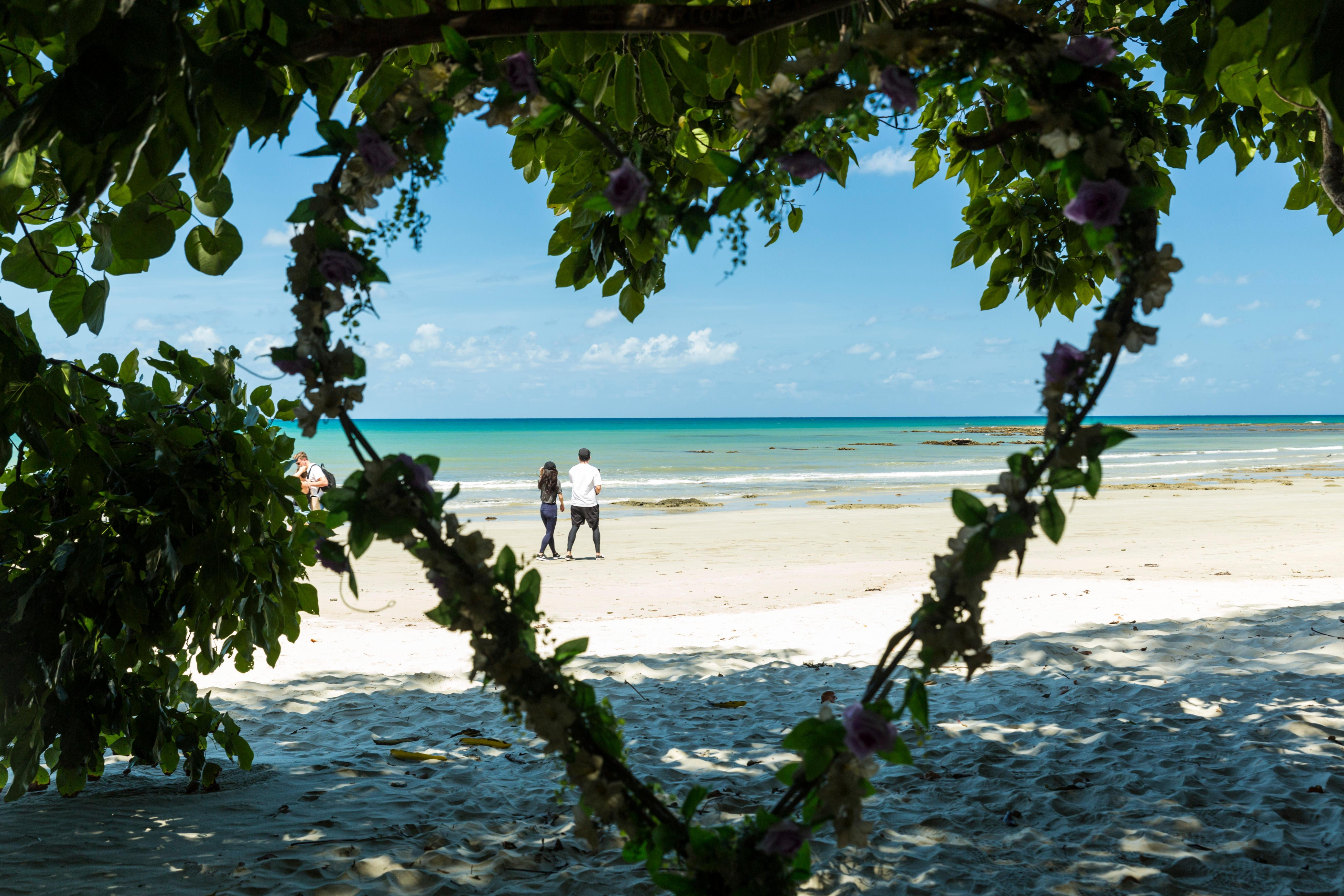 Romantic Things to Do in Cairns and the Tropical North