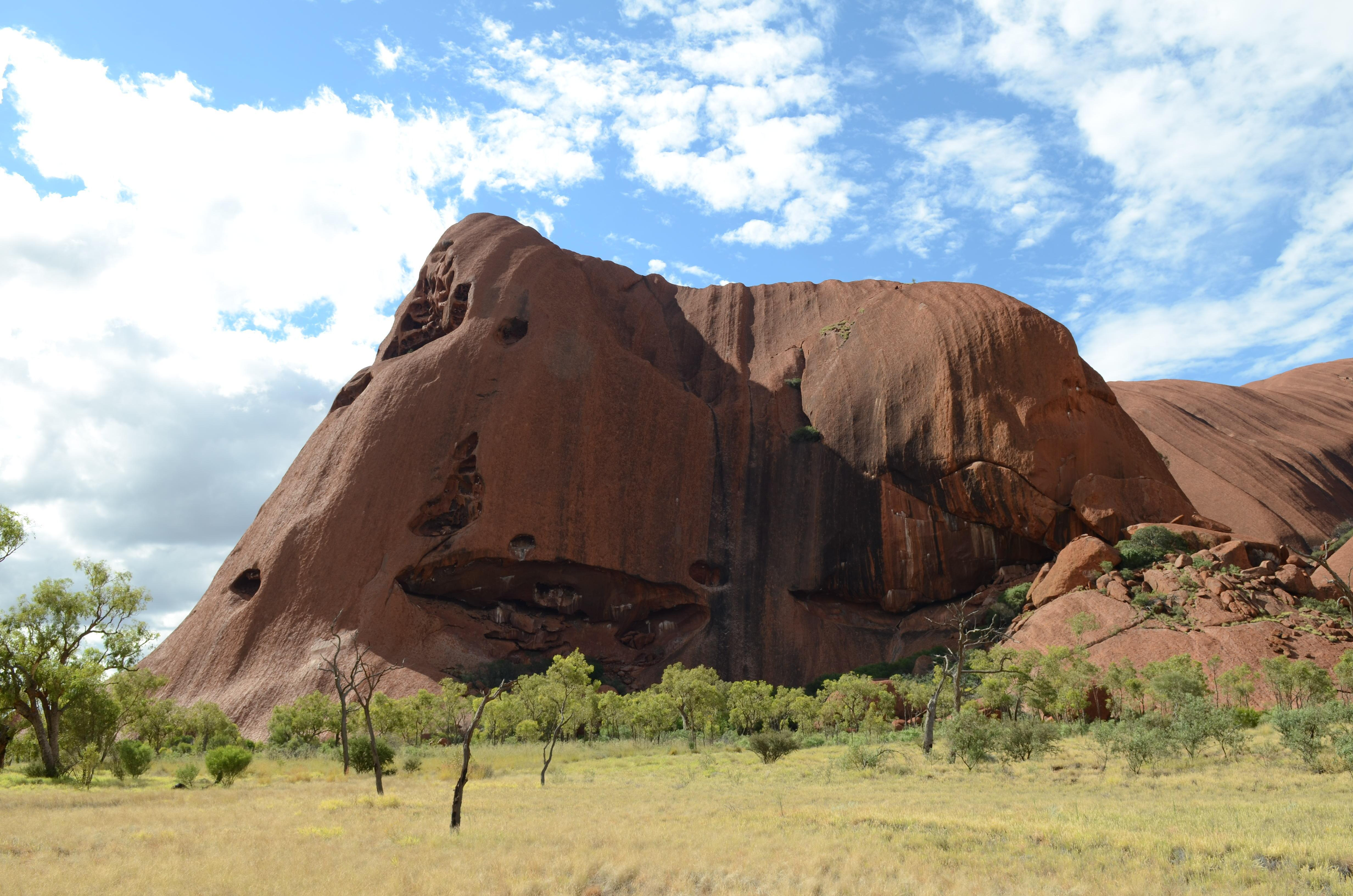 How to Spend 2 Days at Ayers Rock