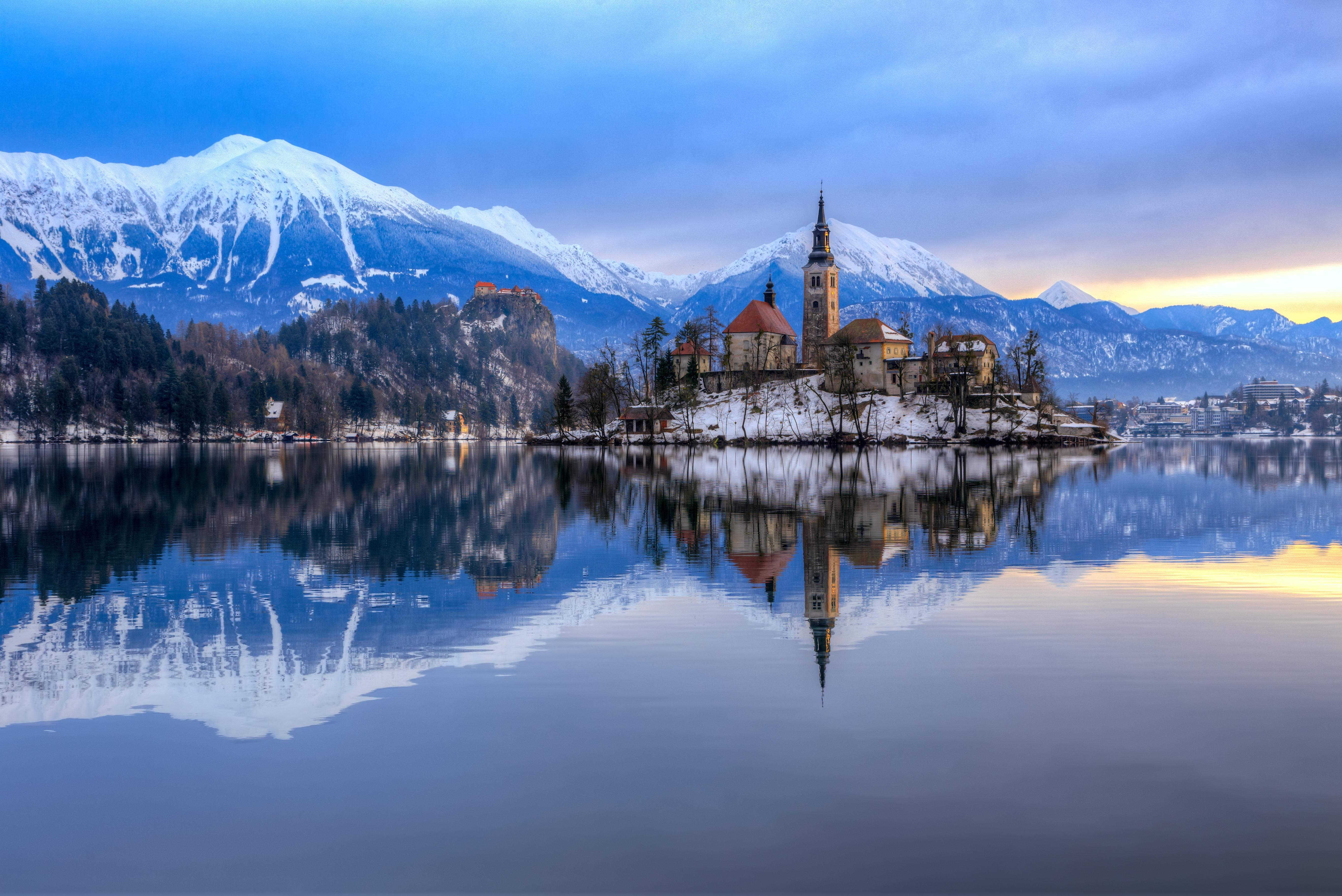 How to Spend 3 Days in Bled