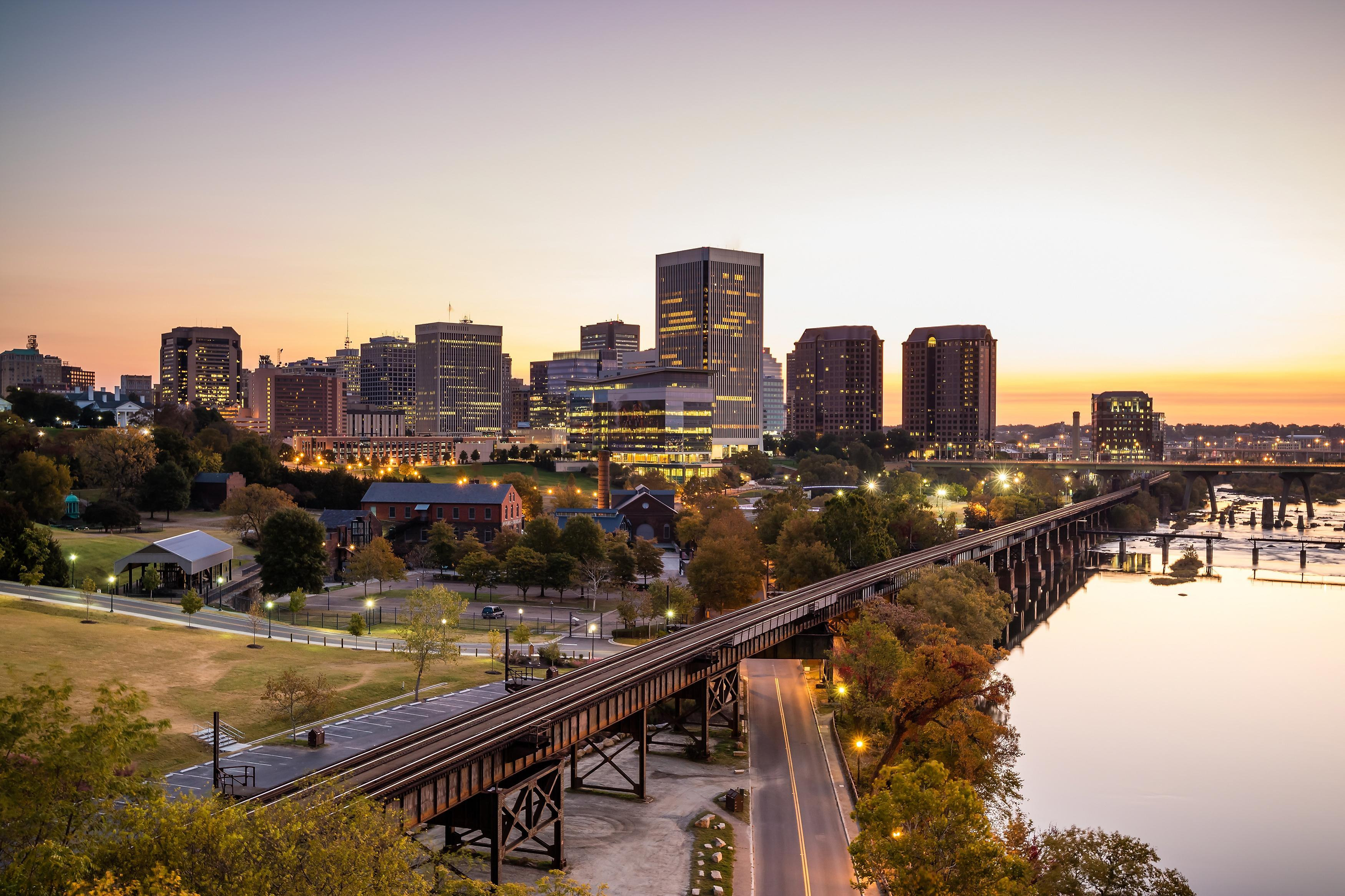 How to Spend 2 Days in Richmond