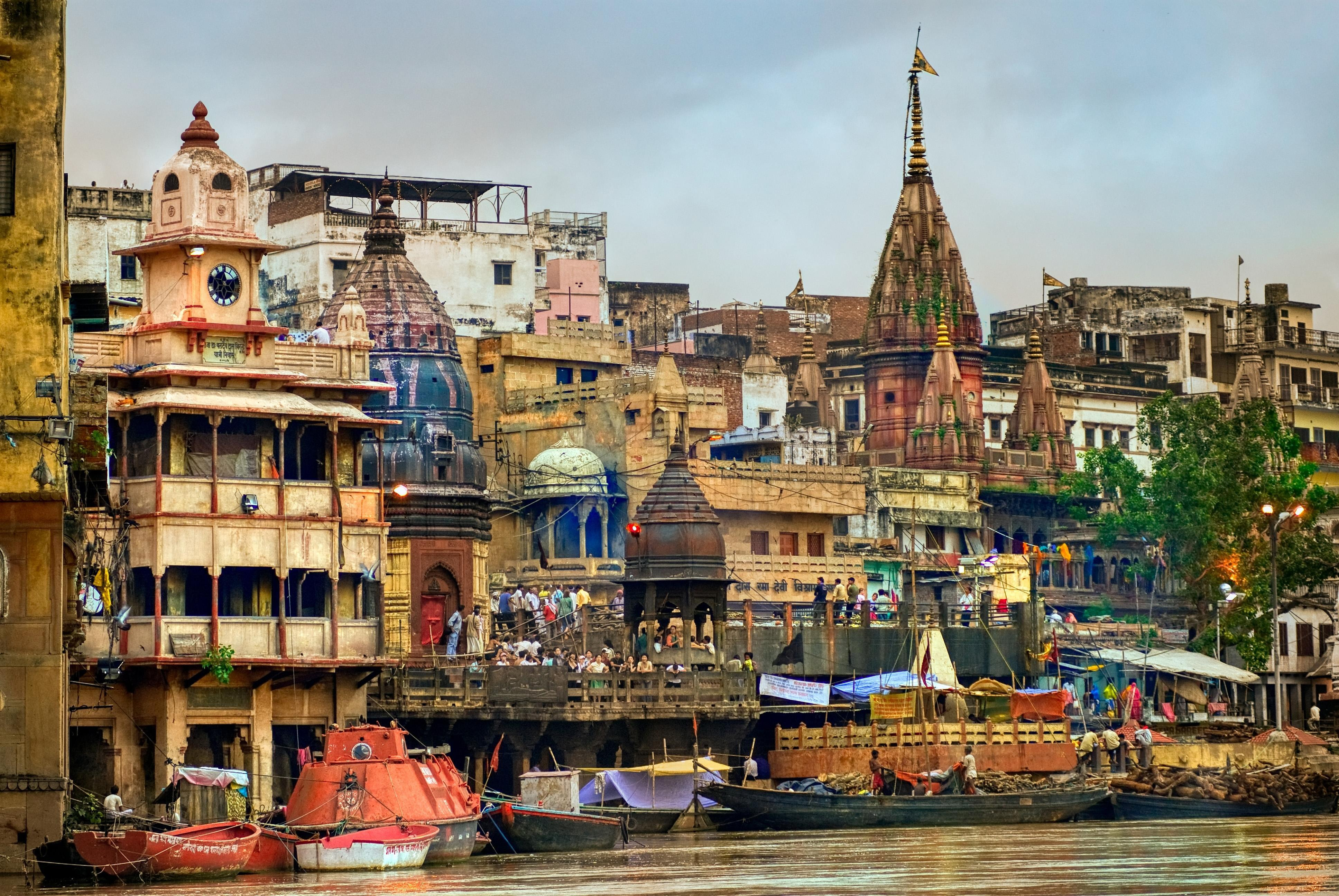 How to Spend 1 Day in Varanasi