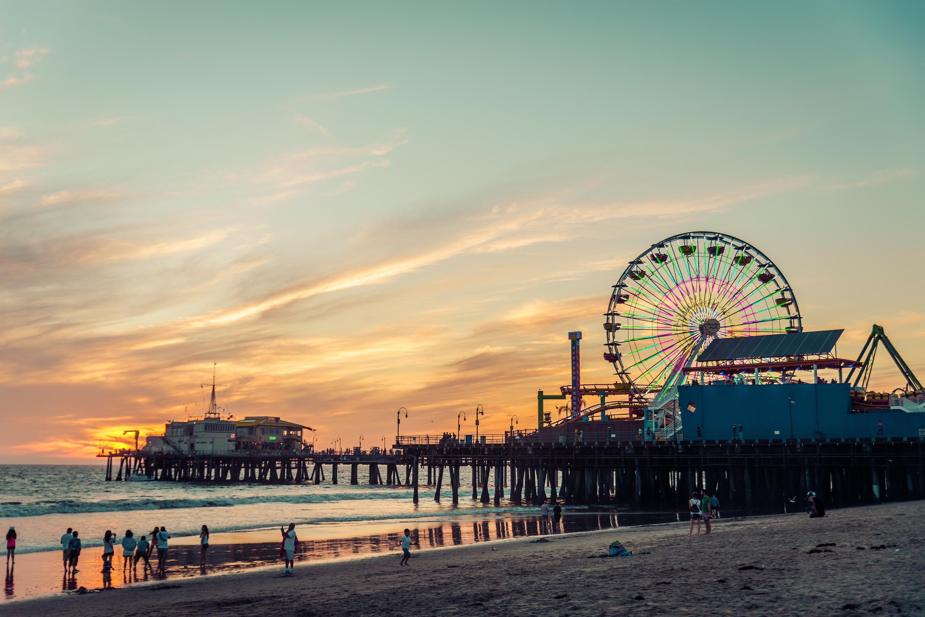 Don't Miss These Must-Do Activities in Los Angeles